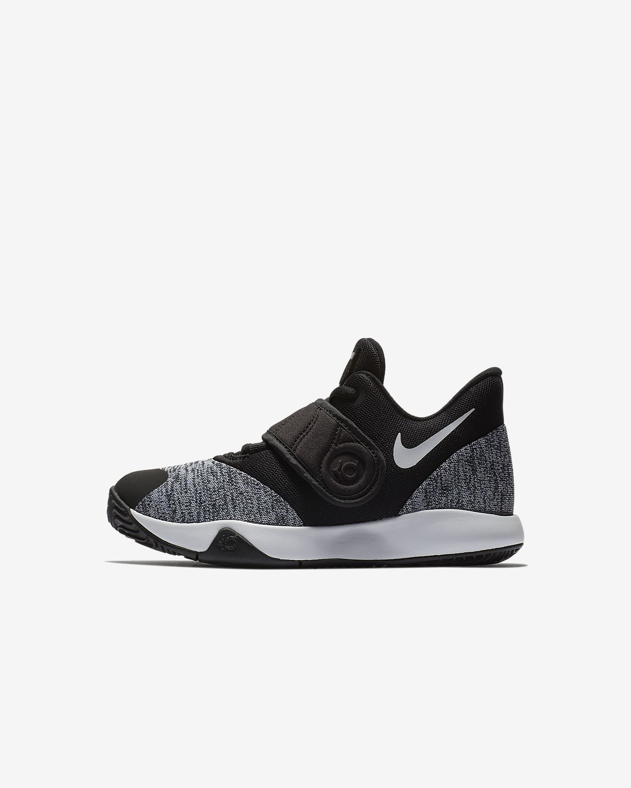 Nike KD Trey 5 VI Little Kids  Basketball Shoe. Nike.com a1796d85db8e