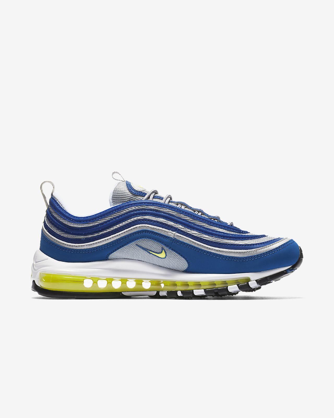 scarpe air max 97 uomo