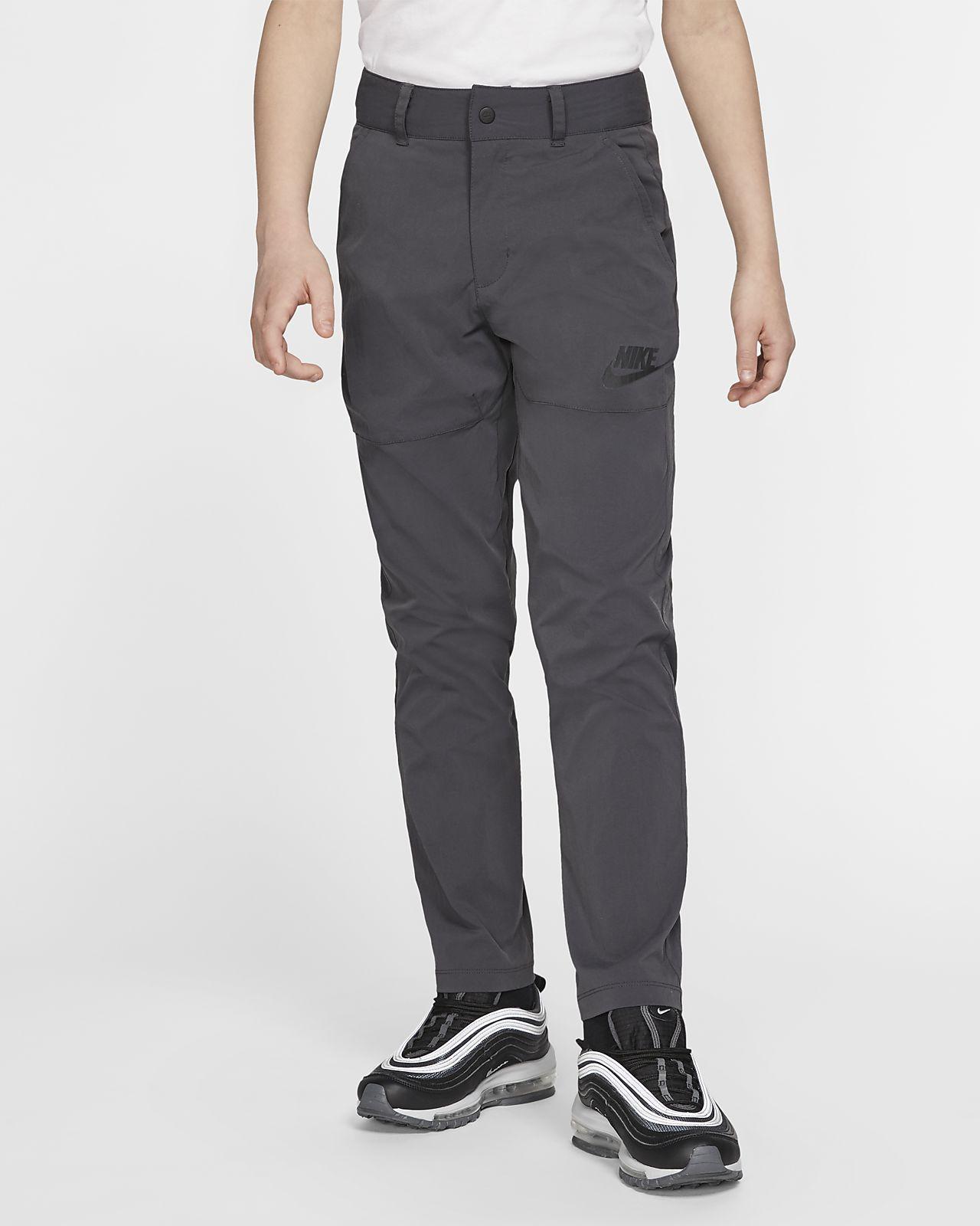 Nike Sportswear Hose für ältere Kinder. Nike BE