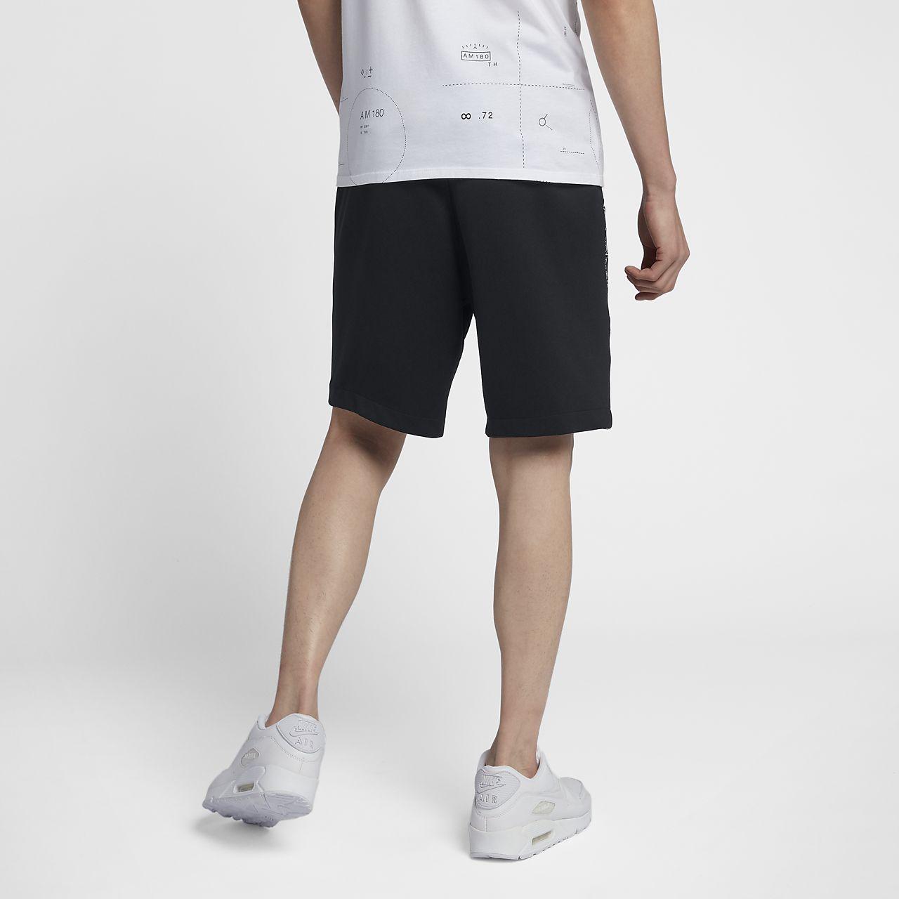 nike air max 15 mens shorts