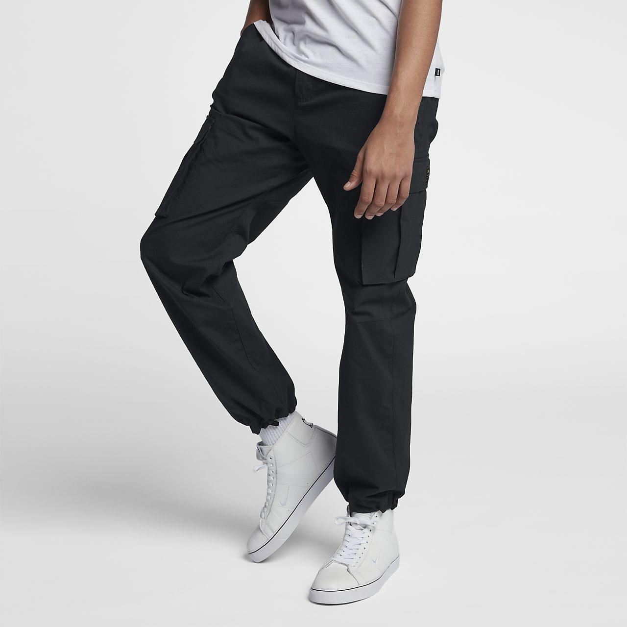 432956c4b43a Nike SB Flex FTM Men s Skate Cargo Trousers. Nike.com RO