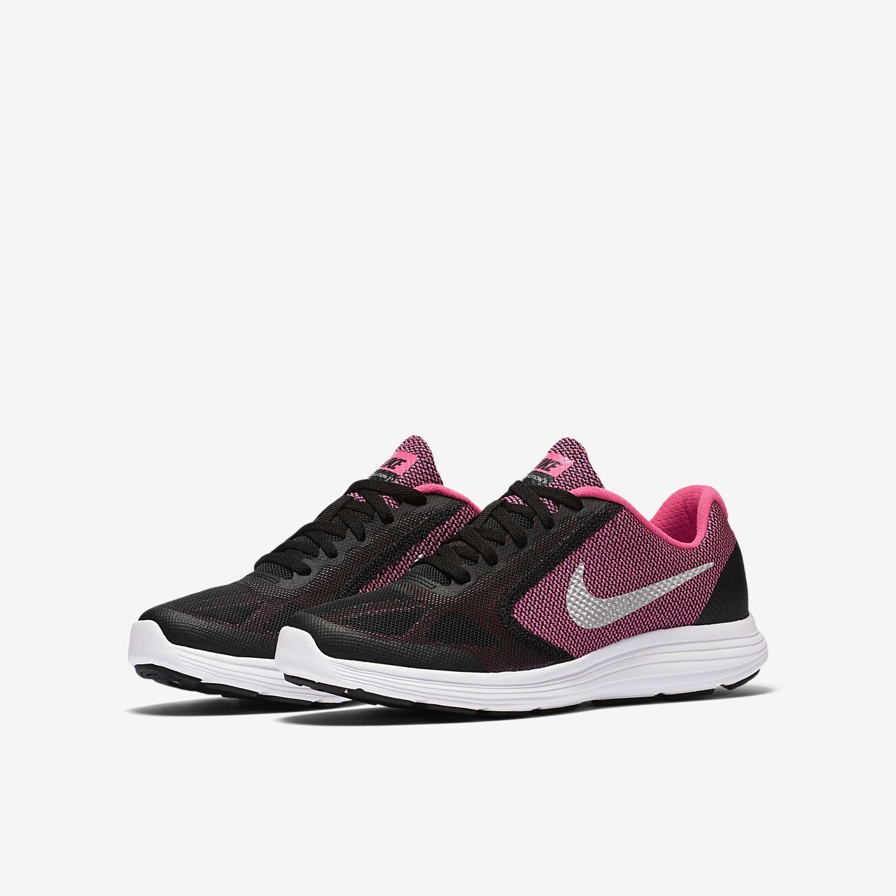 scarpe running nike revolution 3