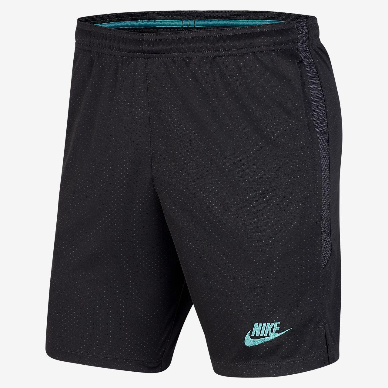 Short de football Nike Dri-FIT FC Barcelona Strike pour Homme