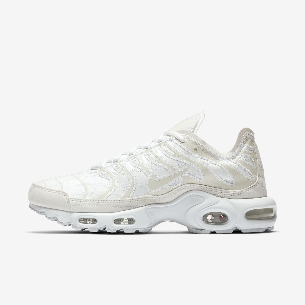 4dcf39ac6d Nike Air Max Plus Deconstructed Men's Shoe