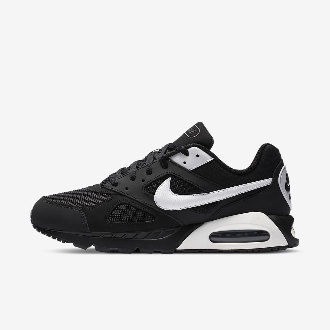 Rare Mens Shoes Nike Air Max 87 White Black