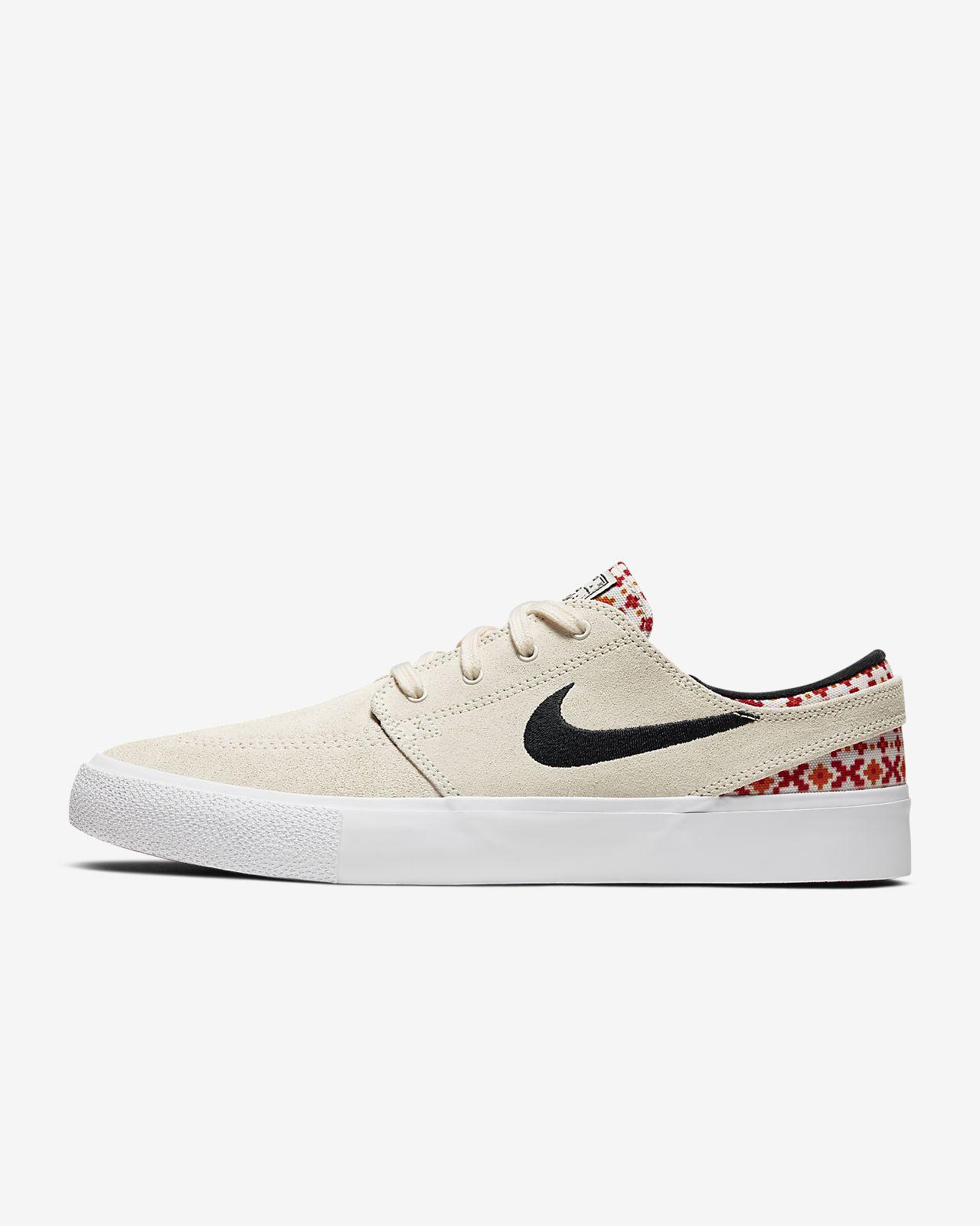 Nike SB Zoom Stefan Janoski RM Premium Skate Shoe