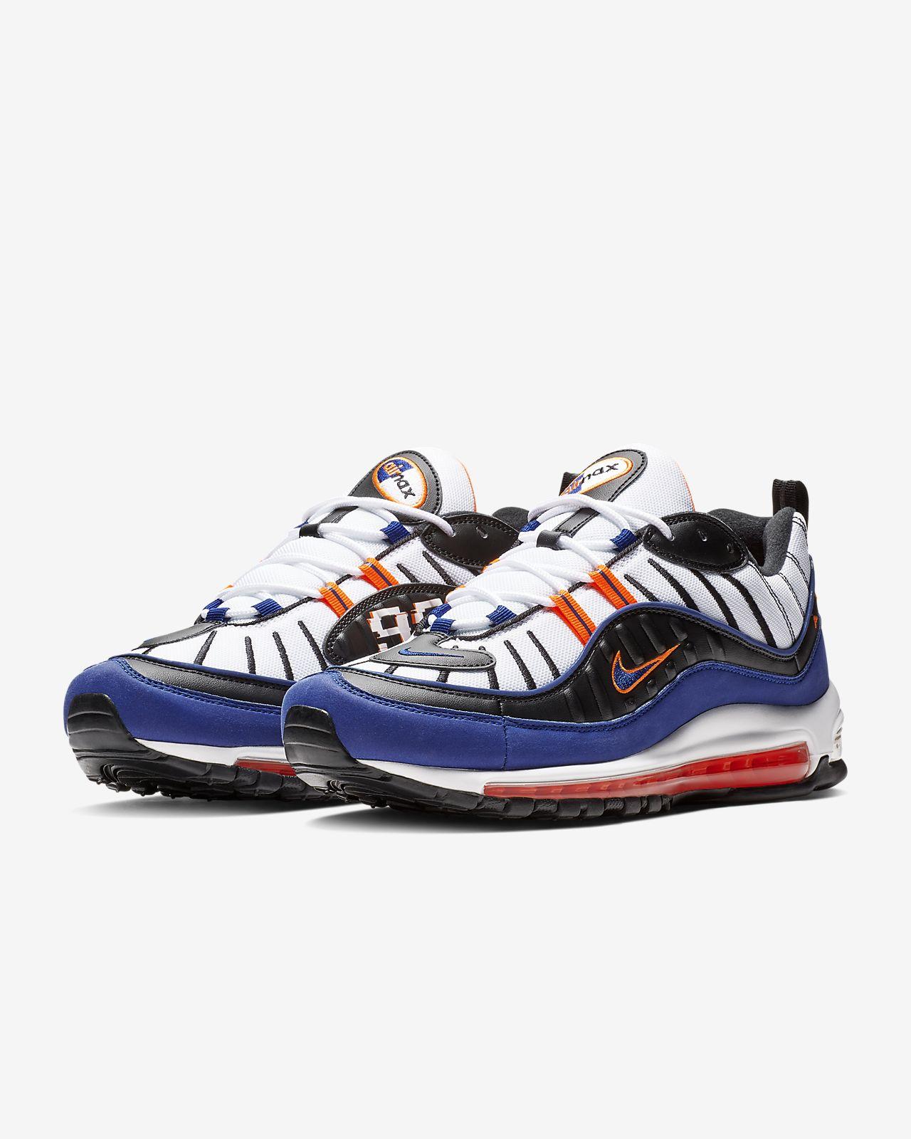 100% authentic b077d 9599a ... Sko Nike Air Max 98 för män