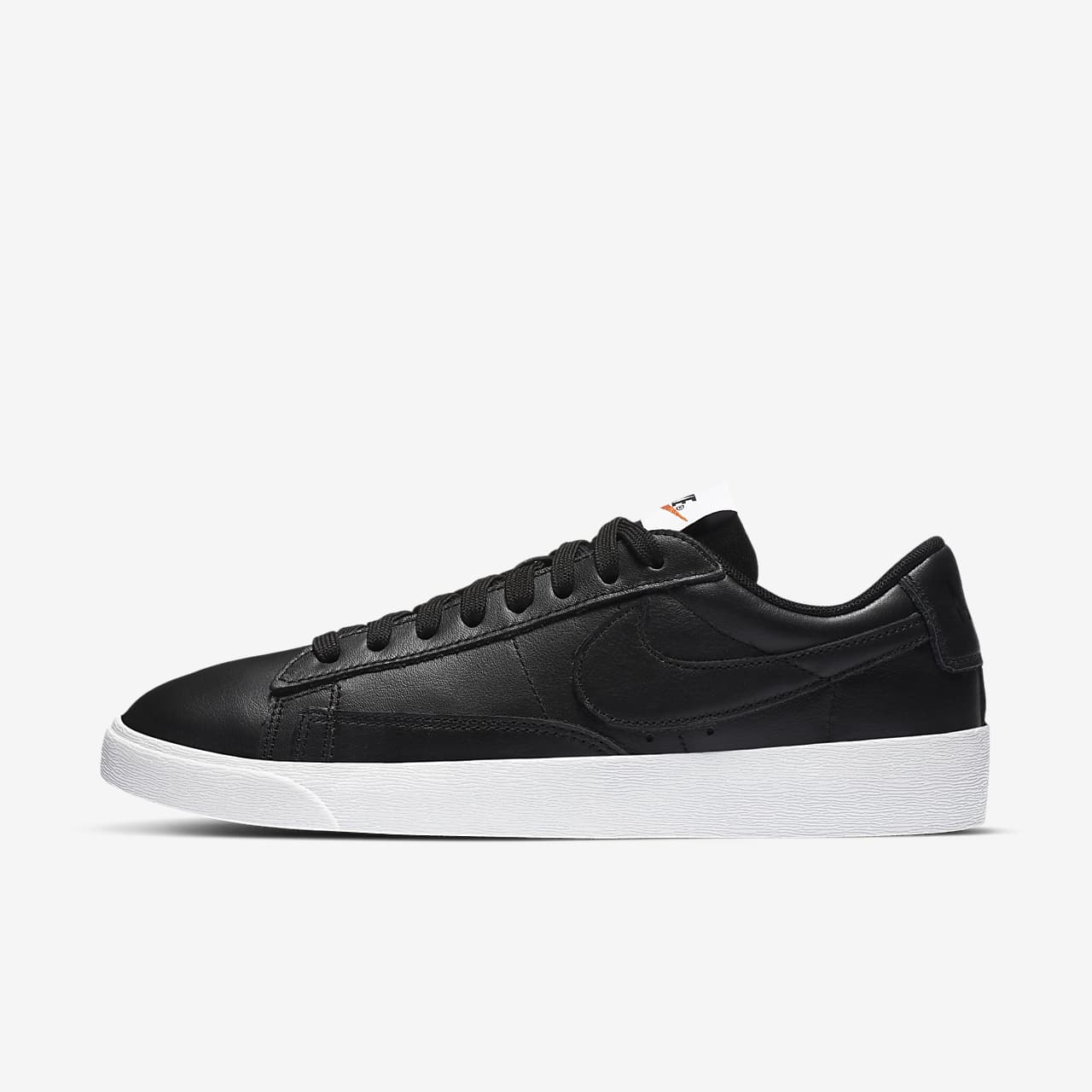 c785a23858885 Nike Blazer Low LE Women's Shoe. Nike.com SE