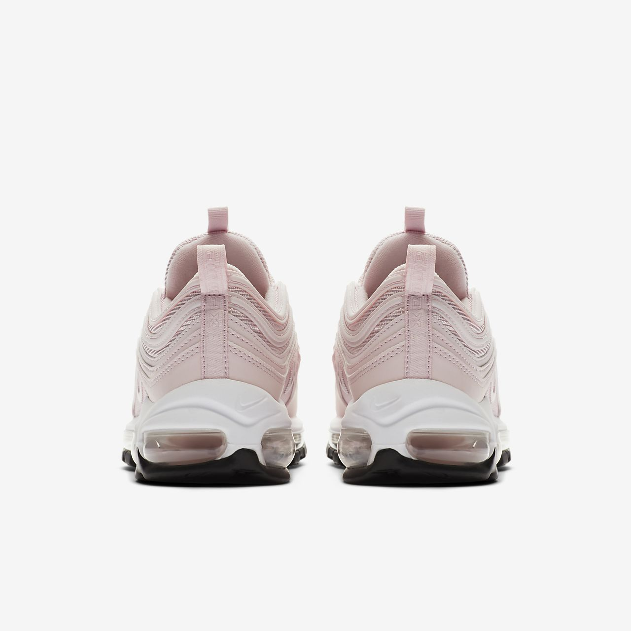 nike air max 97 plus white gold trainers