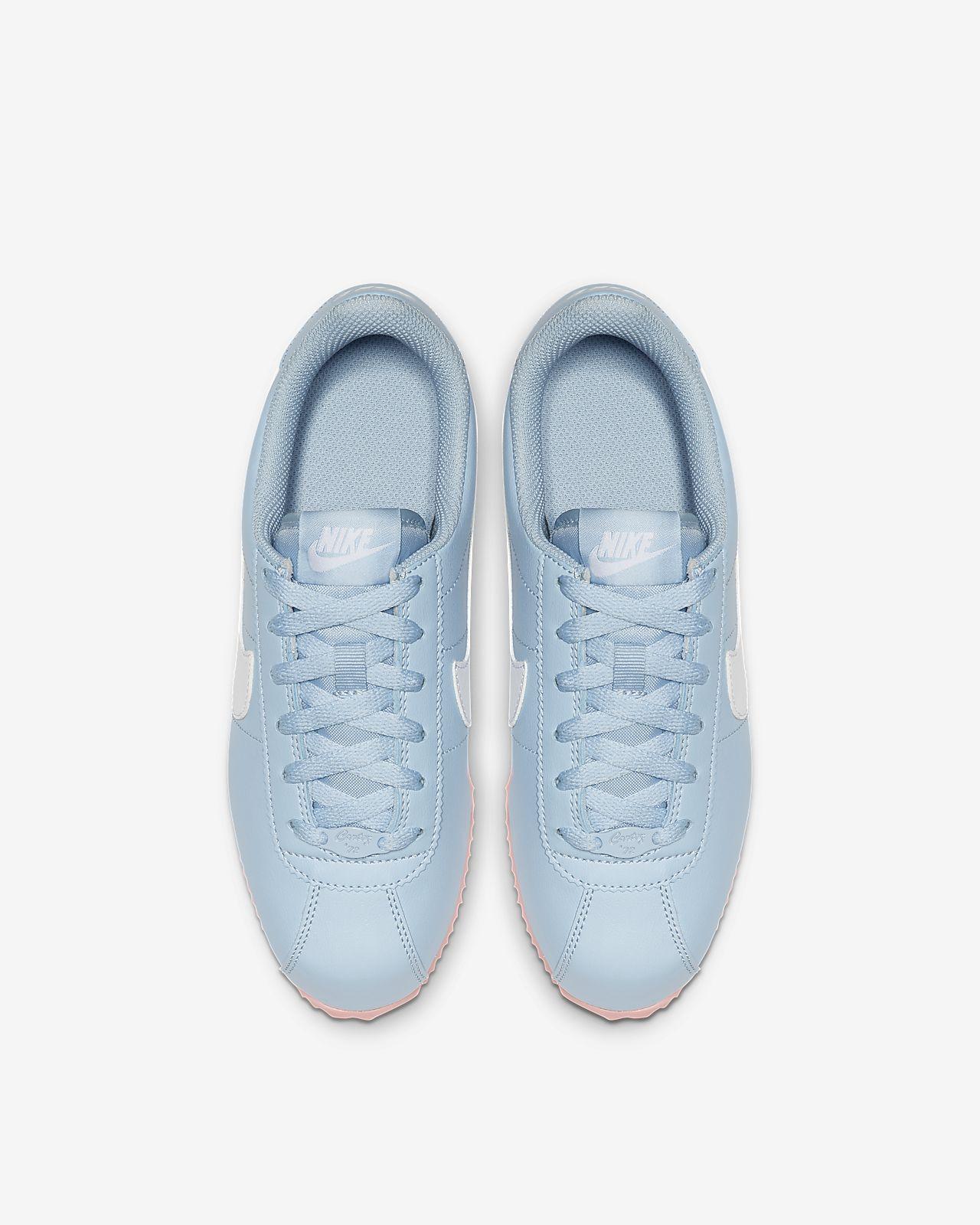 622273ec8 Nike Cortez Basic SL Big Kids  Shoe. Nike.com