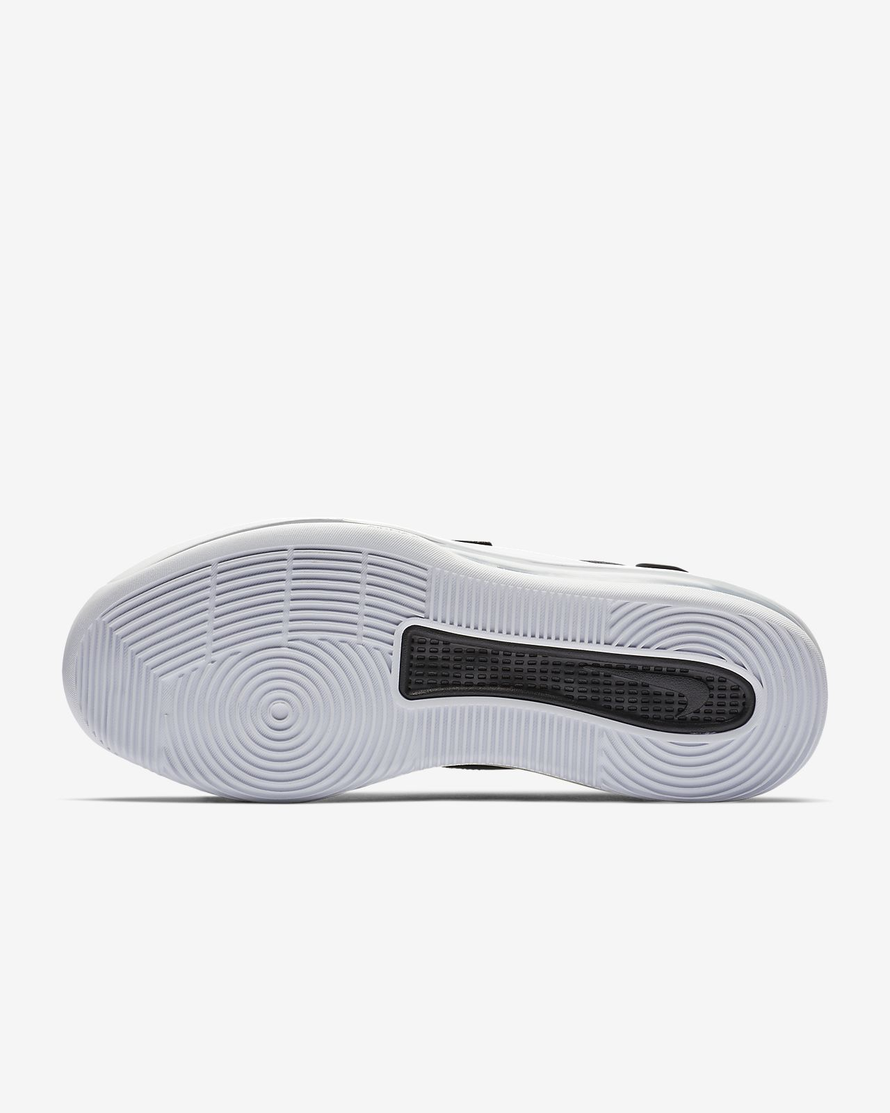 a221d64bb27 Nike Air Force Max Basketball Shoe. Nike.com IN