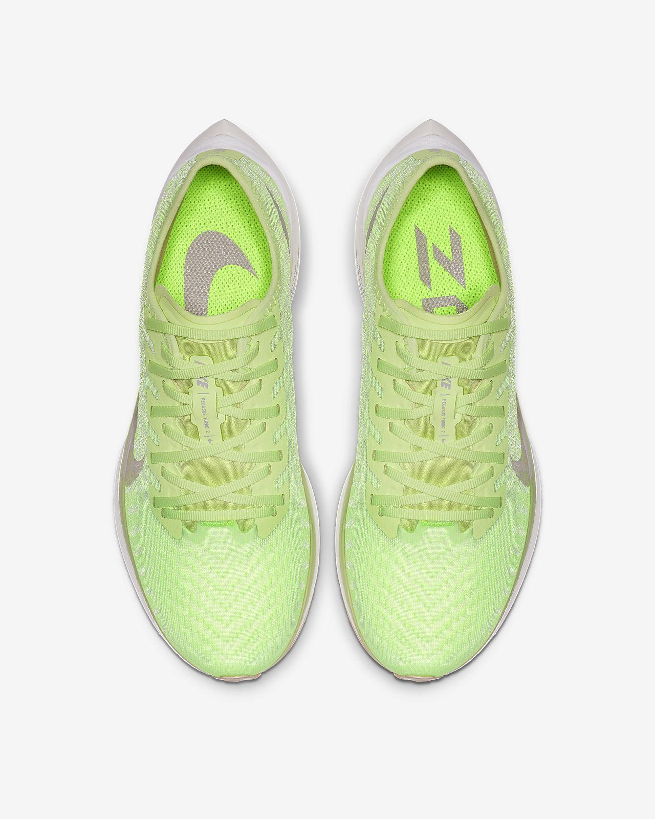 Nike Zoom Pegasus Turbo 2 Women's Running Shoe. Nike DK