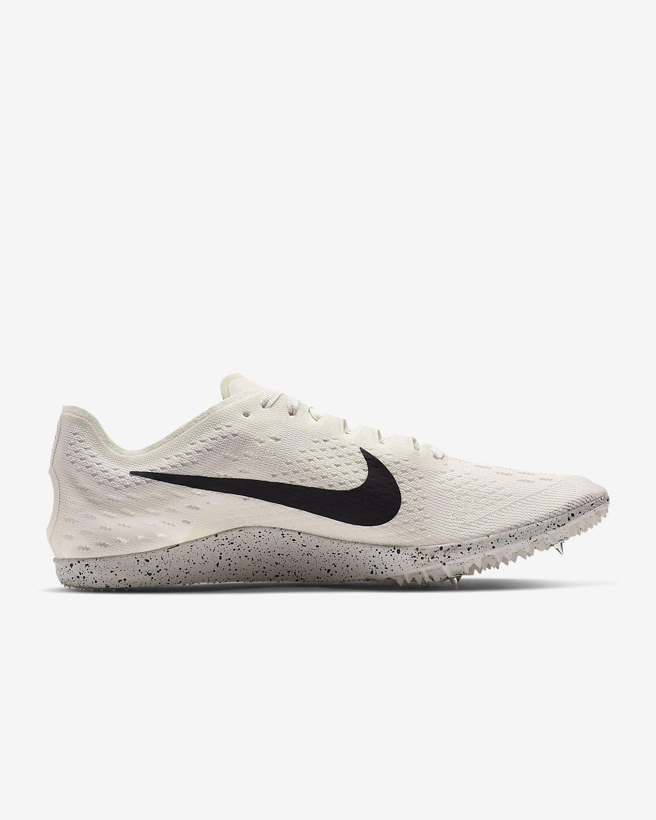 À Course Distance Chaussure Longue Pointes Nike De Mixte Zoom OkiXZuP