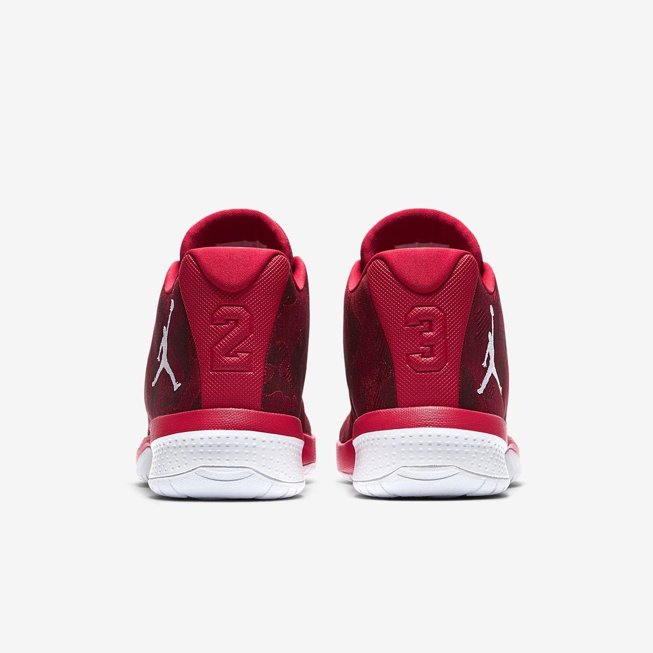 420dd8904212 Jordan B. Fly Men s Basketball Shoe. Nike.com HR
