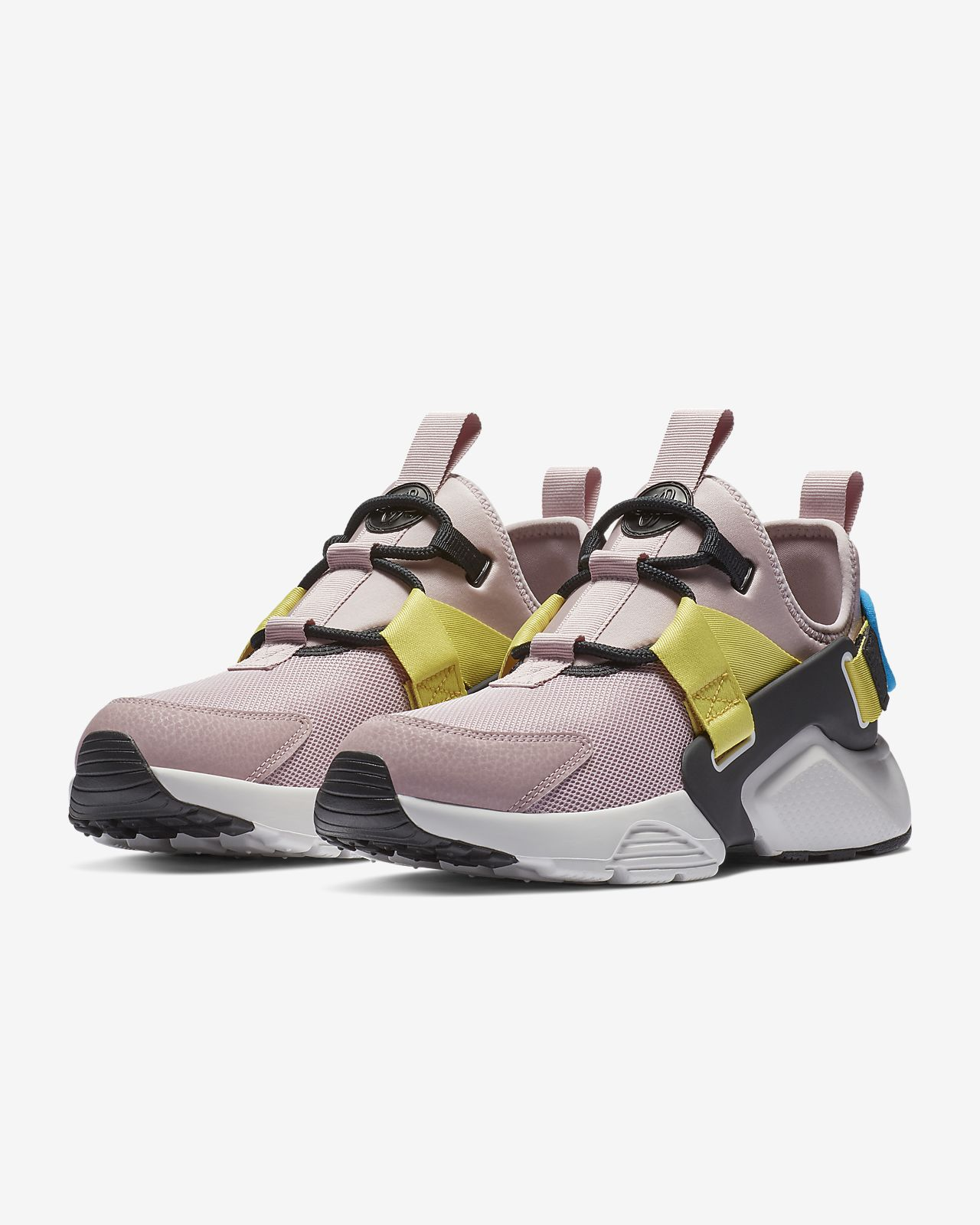 pretty nice ca269 3194e ... Nike Air Huarache City Low Women s Shoe