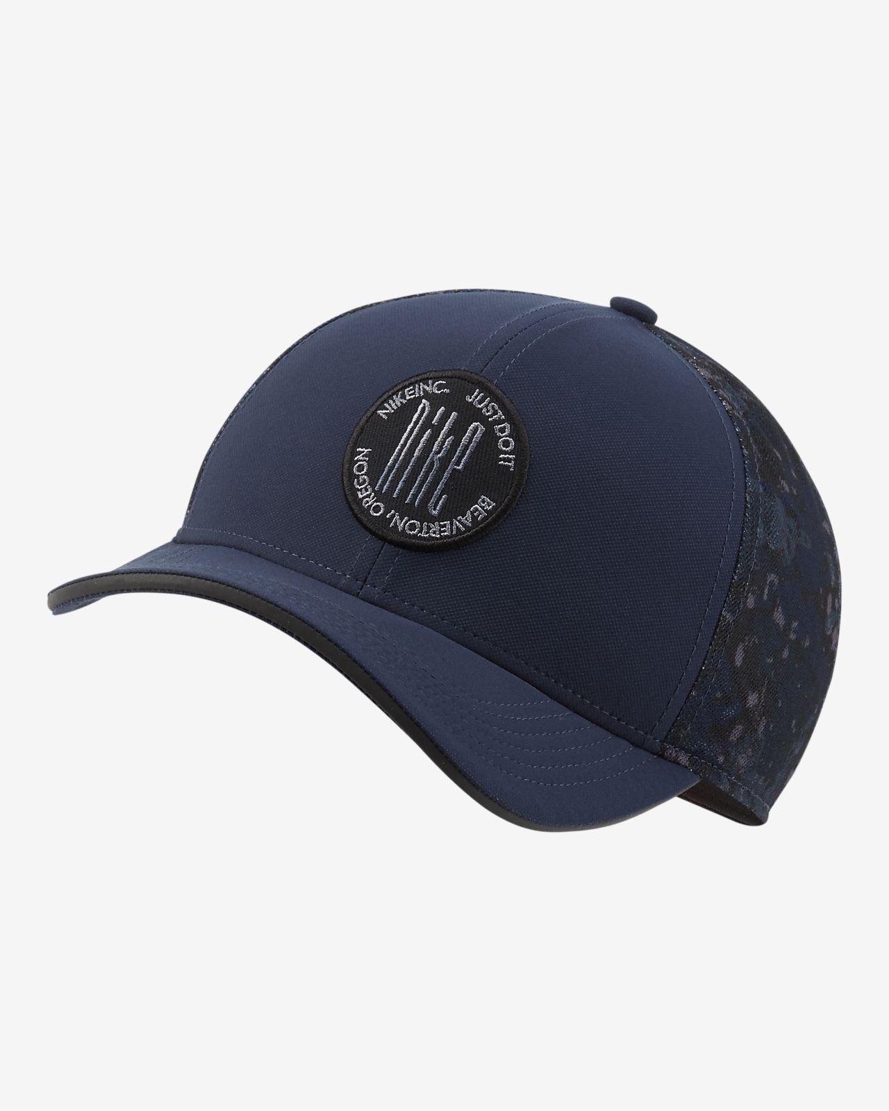 หมวกแก๊ปวิ่ง Nike Classic 99