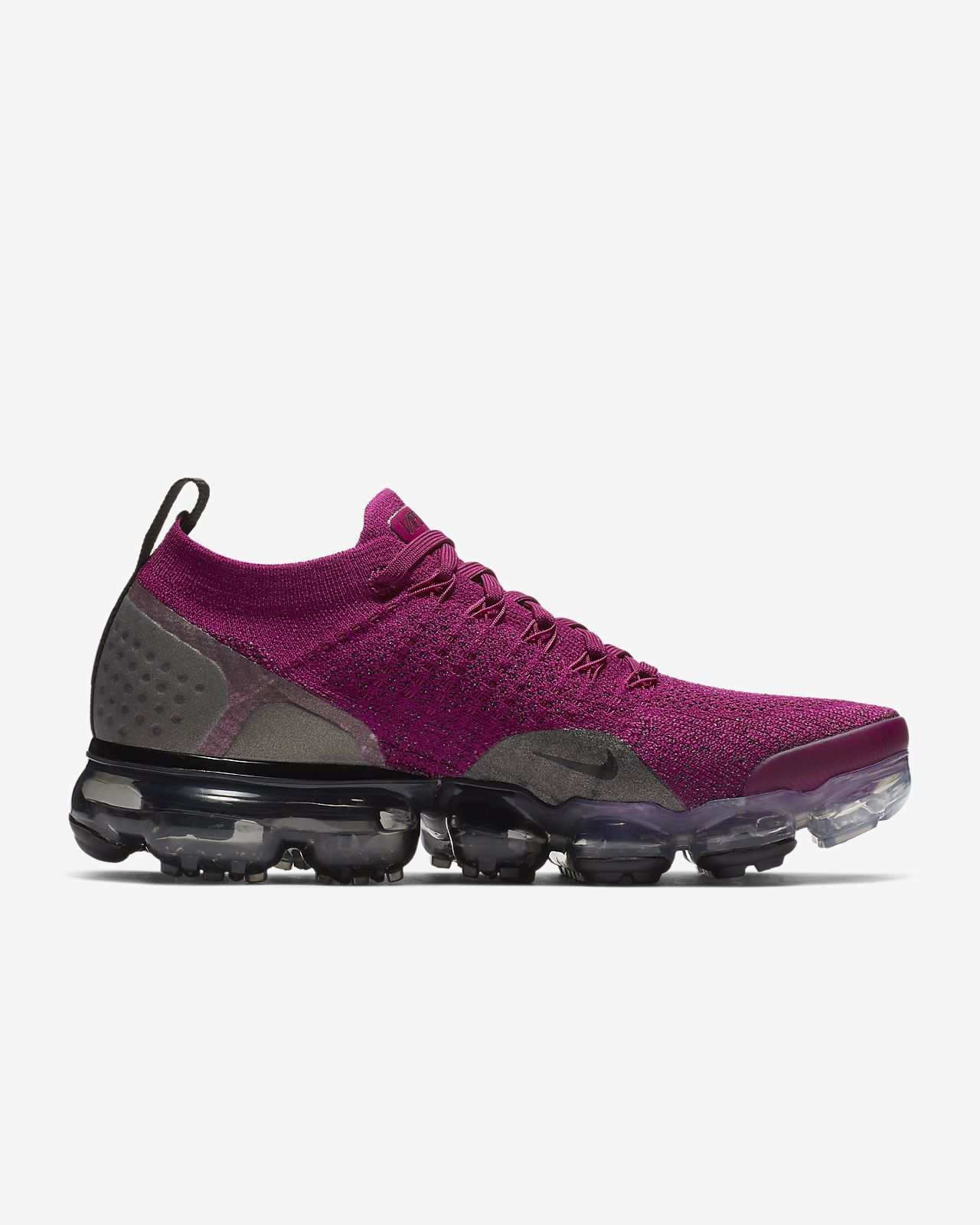 new style bd576 1f8ca ... Nike Air VaporMax Flyknit 2 Womens Shoe