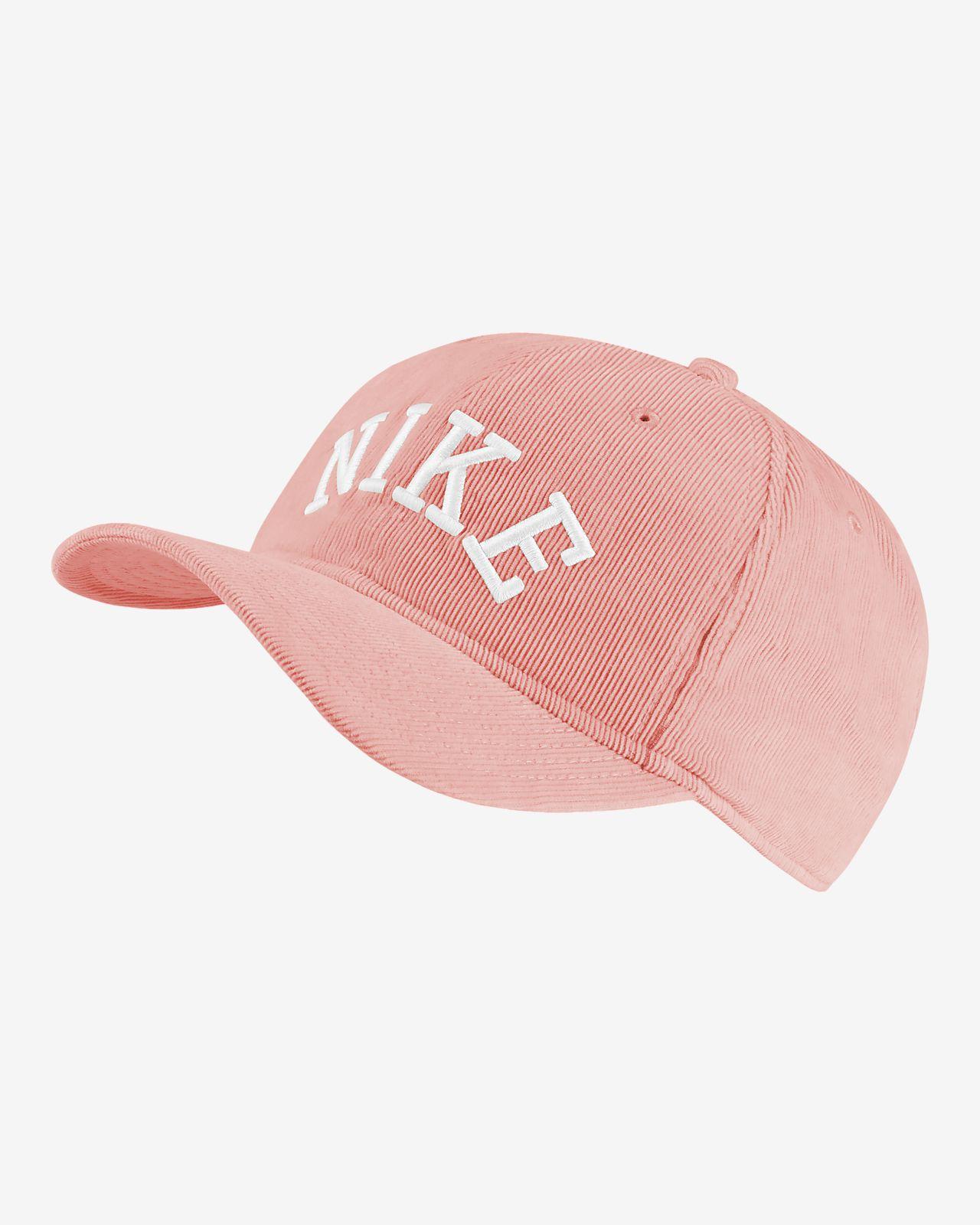 Nike Sportswear Classic99 Washed Block 帽款