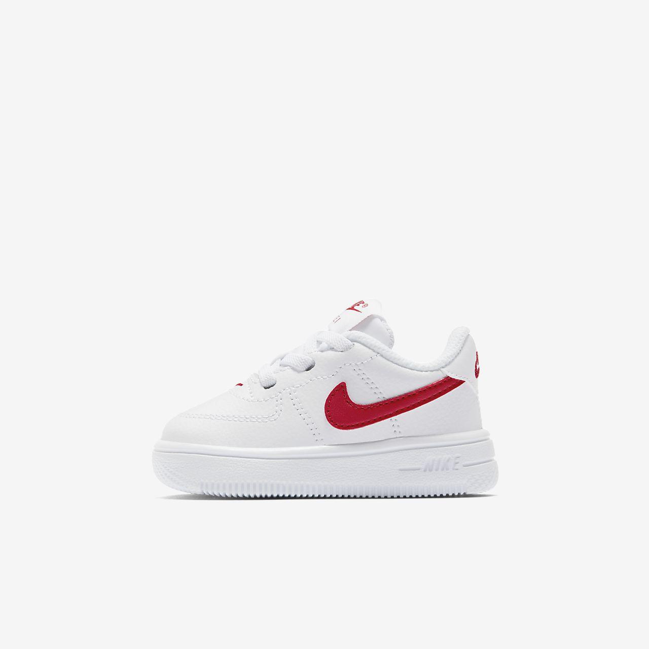 Chaussure Nike Air Force 1 iD pour Petit enfant
