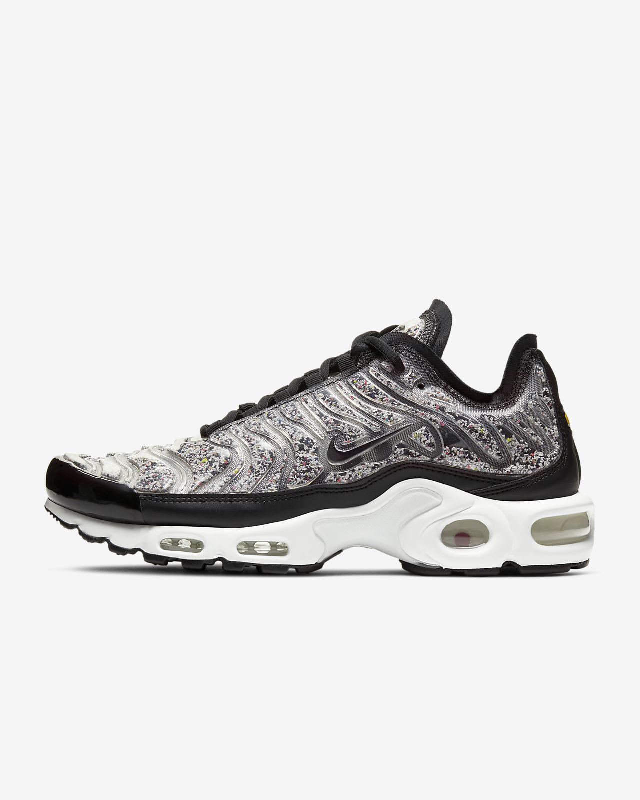 Chaussure Nike Air Max Plus LX pour Femme
