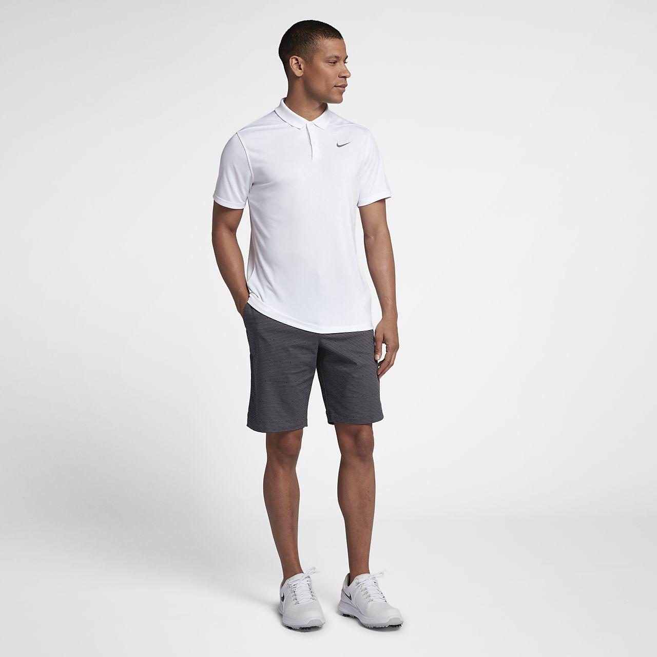 cc4be1300f71e Nike Dri-FIT Victory Men s Slim-Fit Golf Polo. Nike.com GB