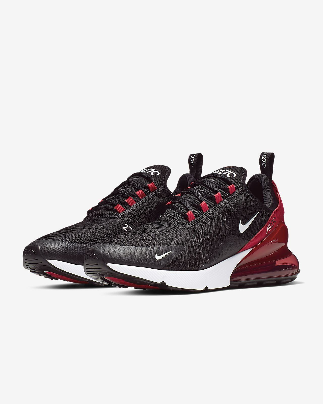cheap for discount 402db baf80 ... Chaussure Nike Air Max 270 pour Homme