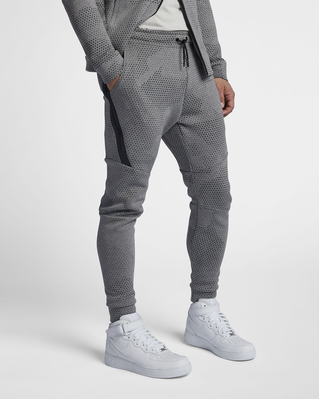 467f02f52d38 Nike Sportswear Tech Fleece Mens Trousers ...