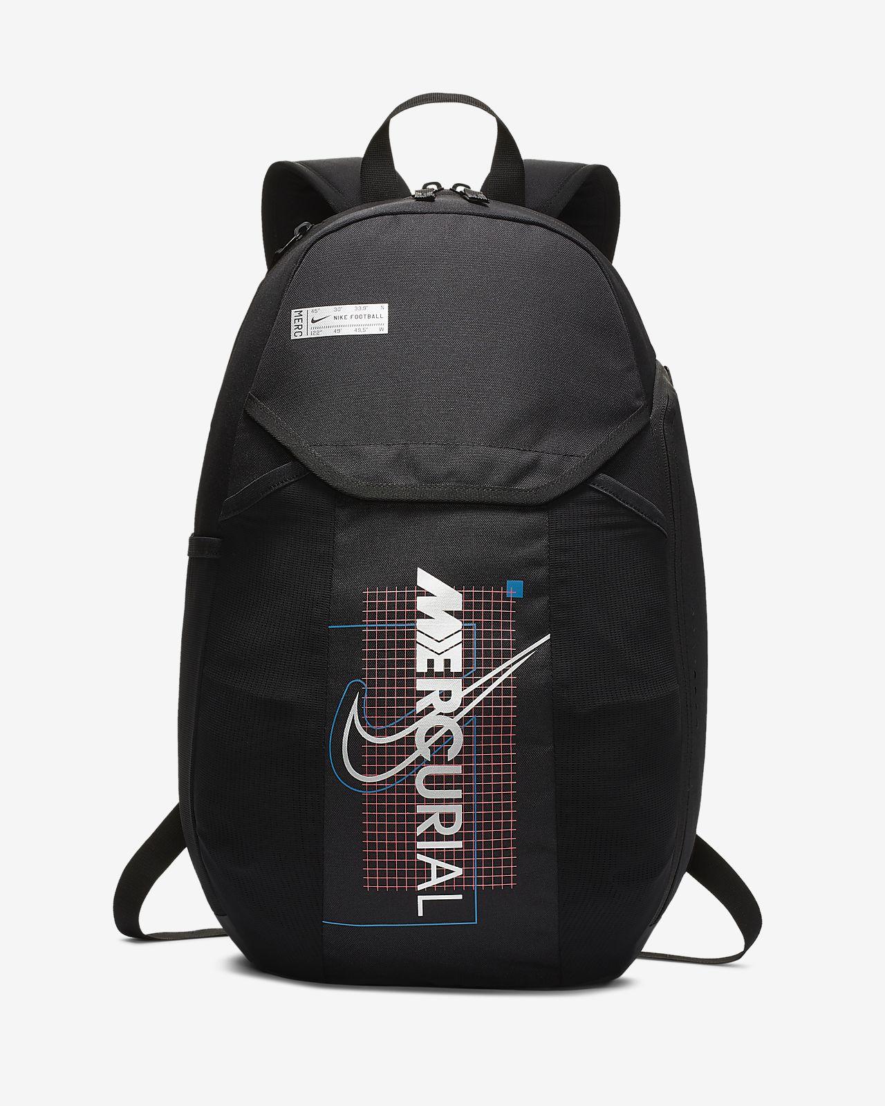 Off White Nike Mercurial Boot Bag
