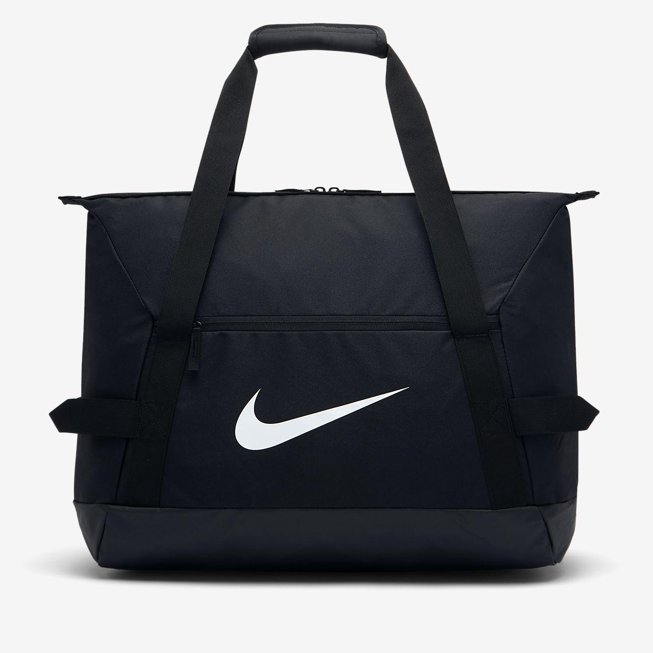 Nike Club Team Duffel Sportbag Medium Black