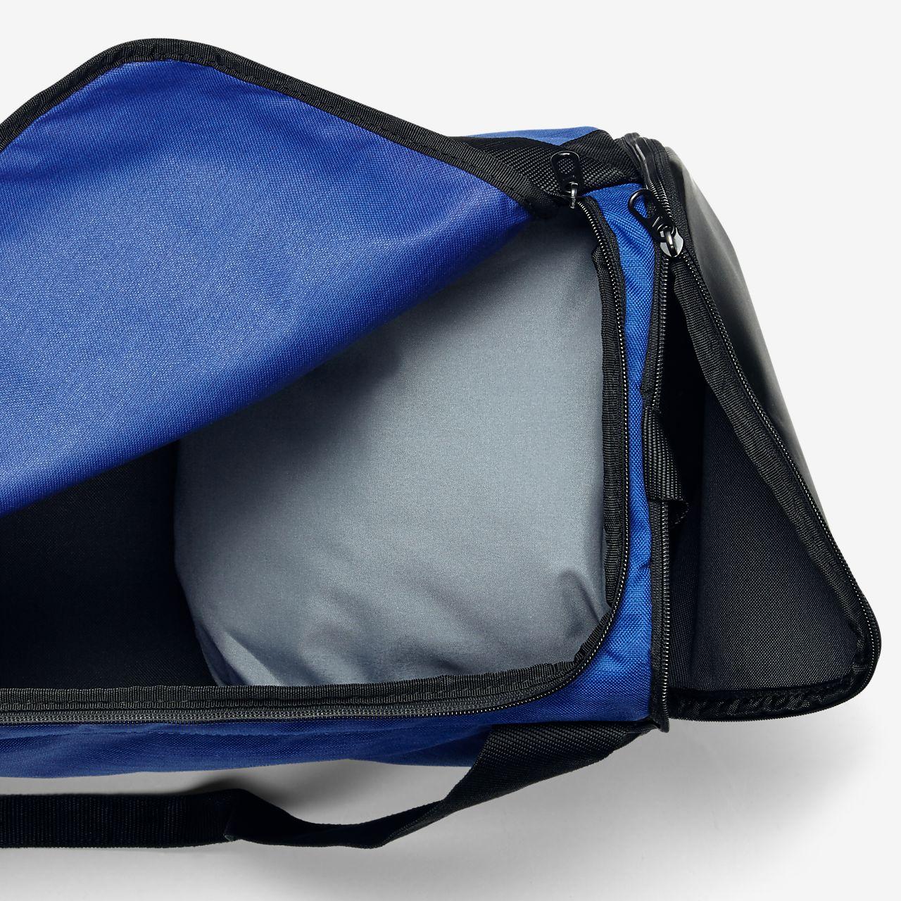 00a767c957 Nike Brasilia (Small) Training Duffel Bag. Nike.com AU