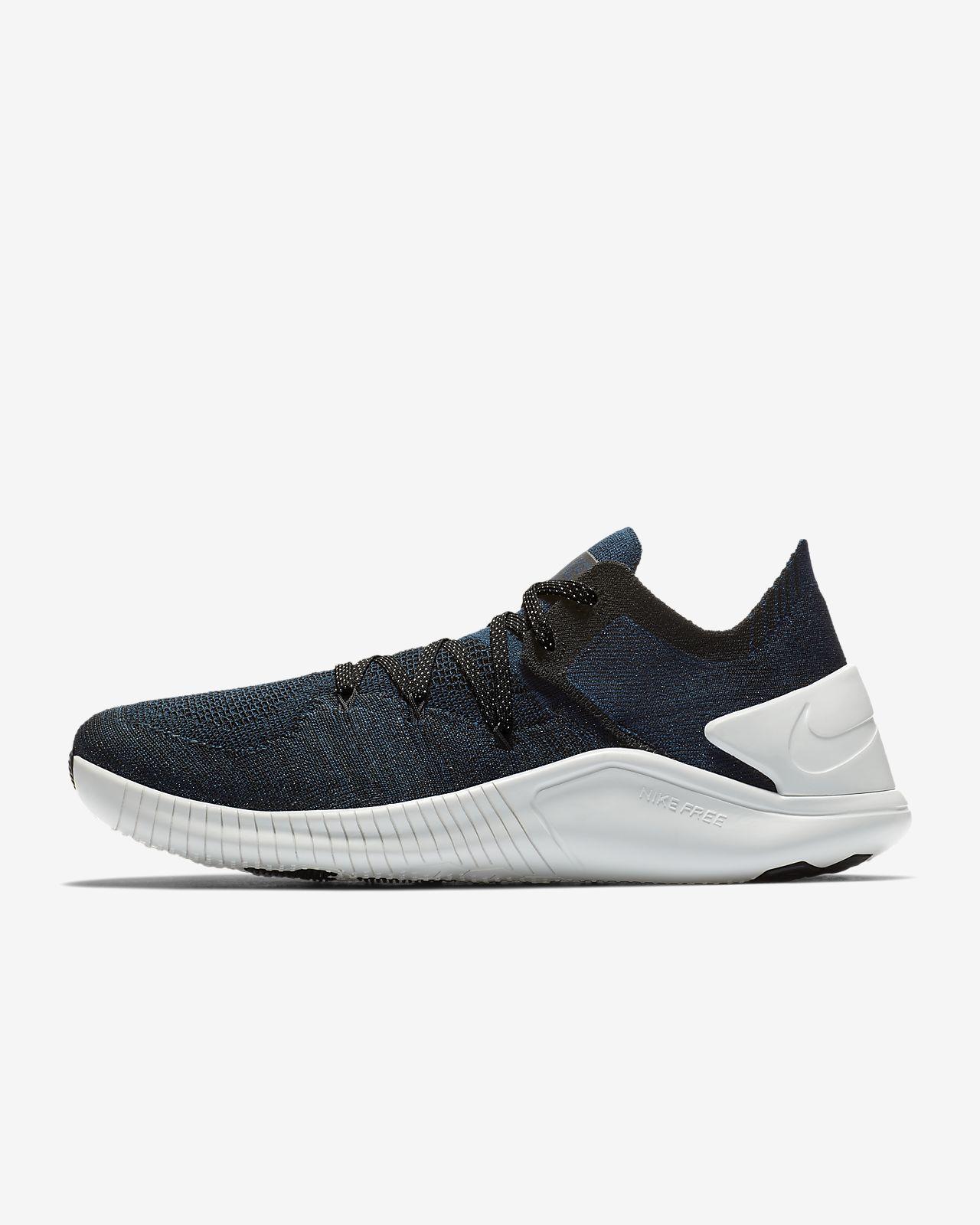 sports shoes 1b041 7851e Women s Training Shoe. Nike Free TR Flyknit 3 Metallic