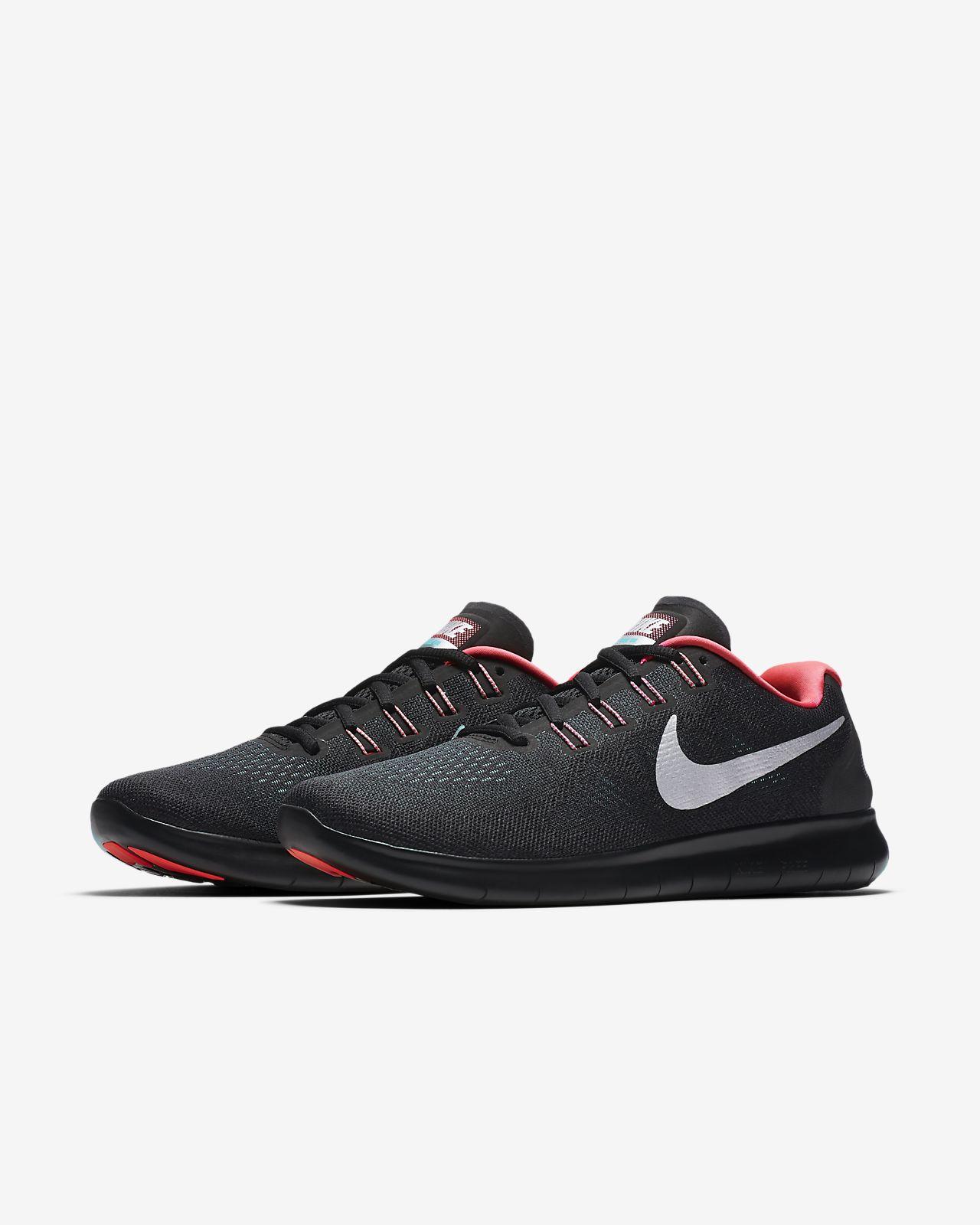 ... Nike Free RN 2017 Women's Running Shoe