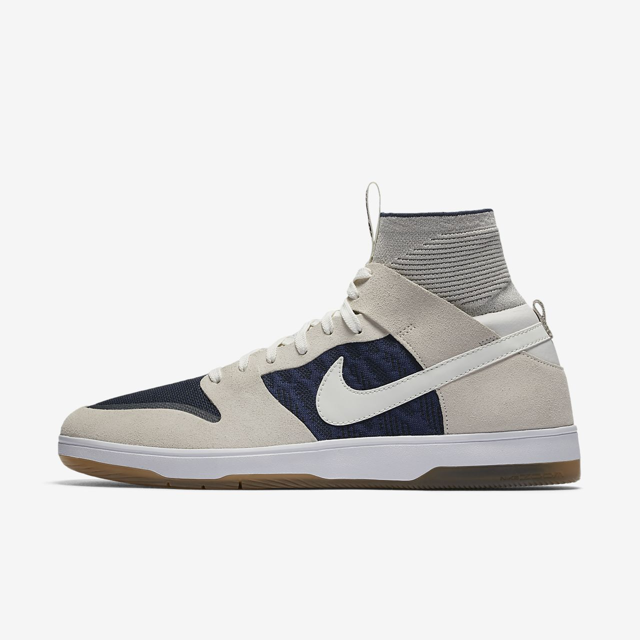 pretty nice 5b632 2df54 ... official store nike sb dunk elite high skatesko for herre a67c9 e1e17