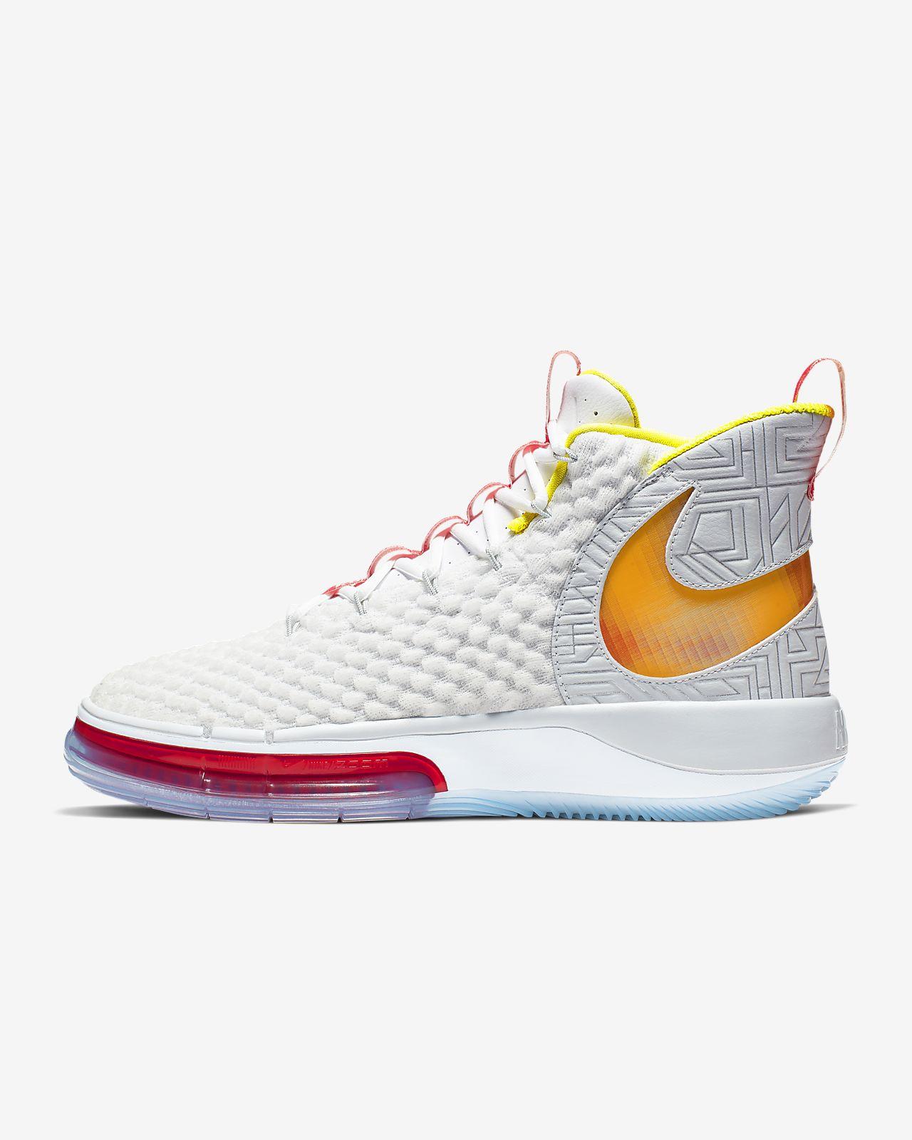 Nike AlphaDunk EP男子篮球鞋