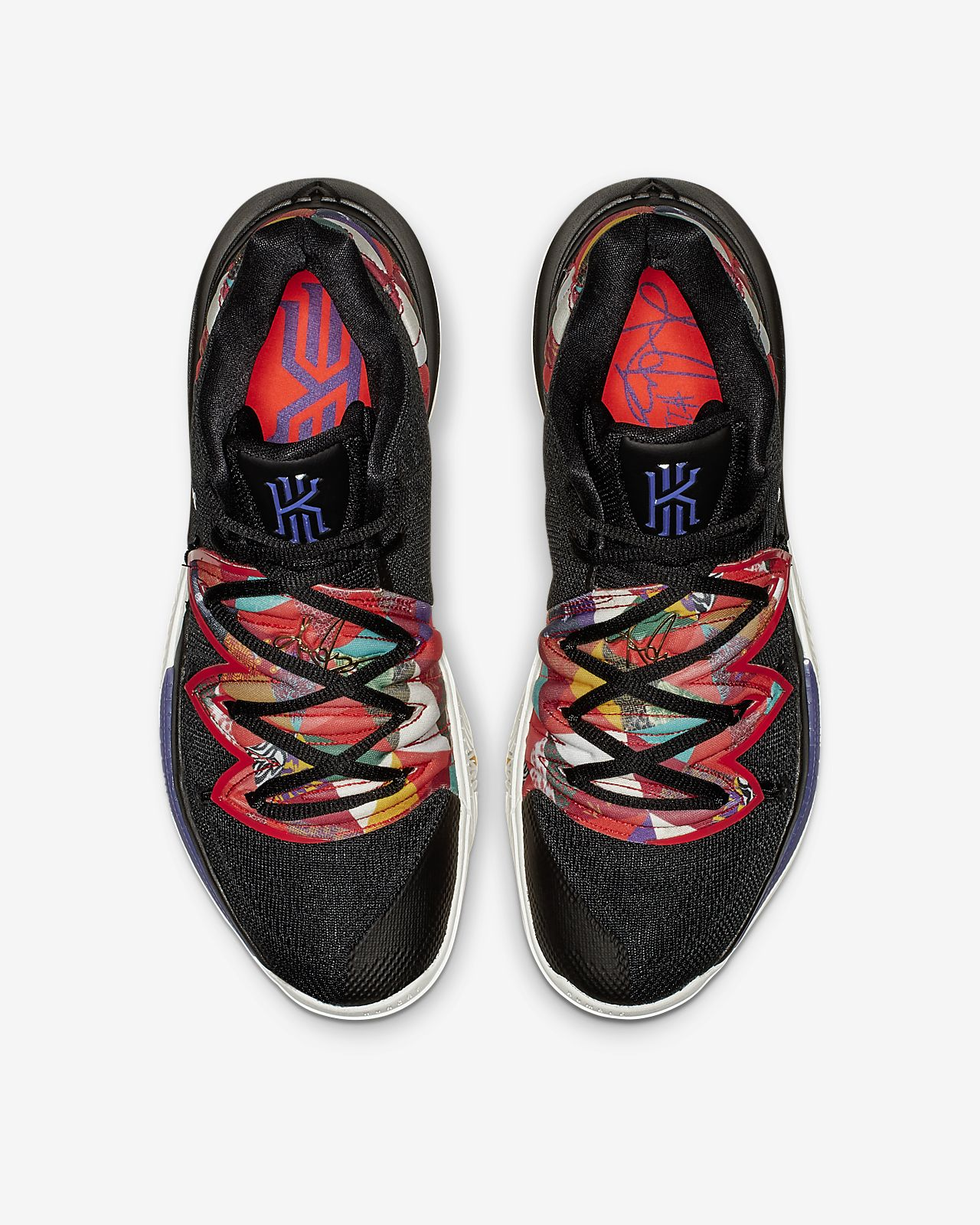 online store 69b5d 20113 Buty do koszykówki Kyrie 5 CNY. Nike.com PL
