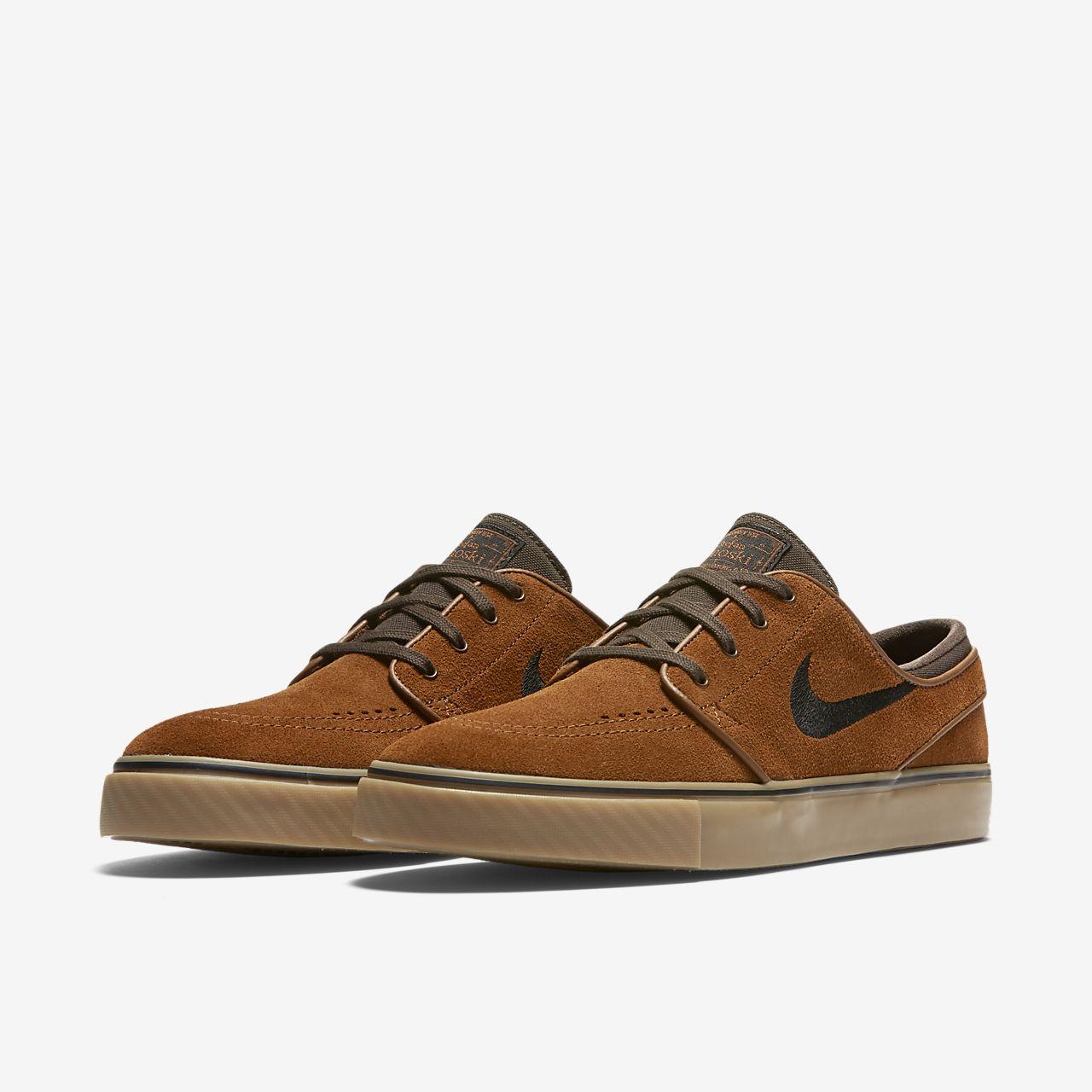 chaussure de skateboard nike sb zoom stefan janoski pour homme fr. Black Bedroom Furniture Sets. Home Design Ideas