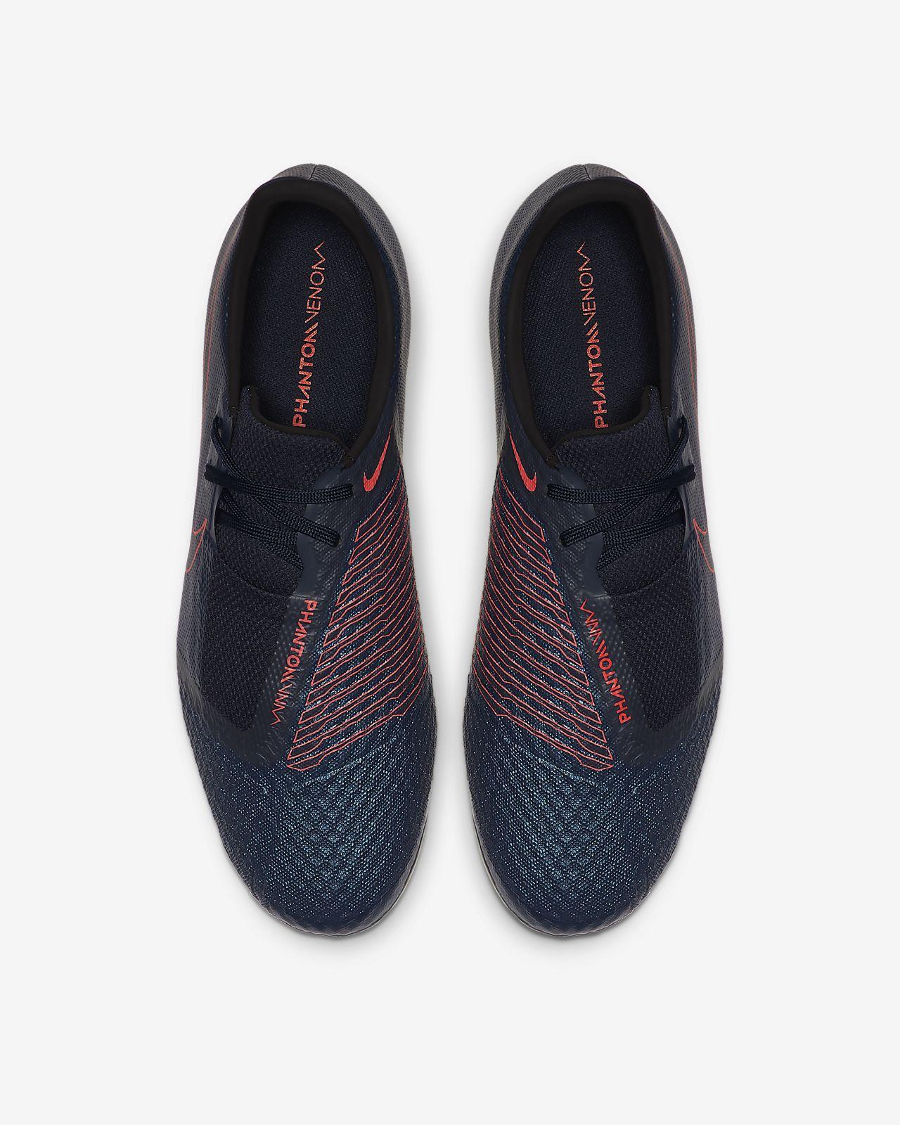 8db46952497 ... Ποδοσφαιρικό παπούτσι για σκληρές επιφάνειες Nike Phantom Venom Academy  FG