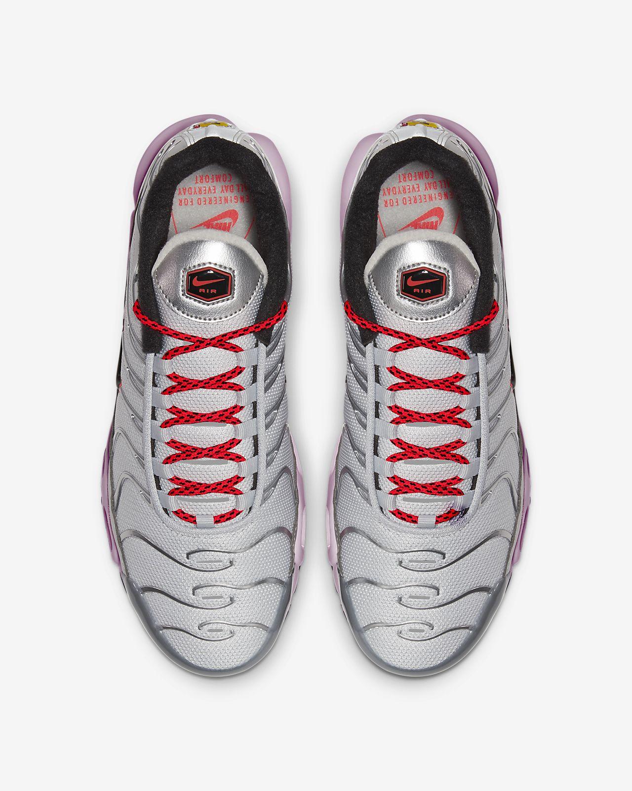 Nike Air Max Plus Premium Damesschoen. Nike NL