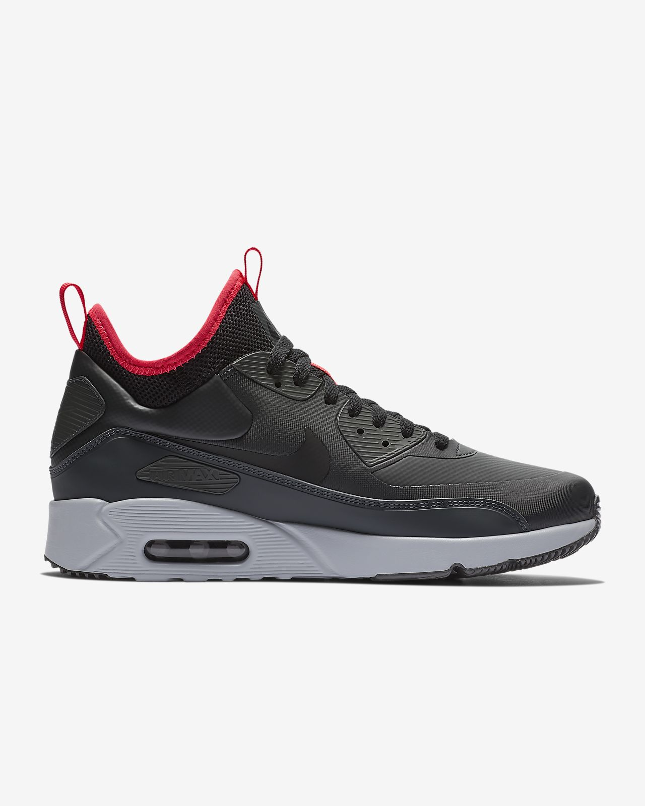 sports shoes c4ddc 38840 Nike Air Max 90 Ultra Mid Winter Men's Shoe