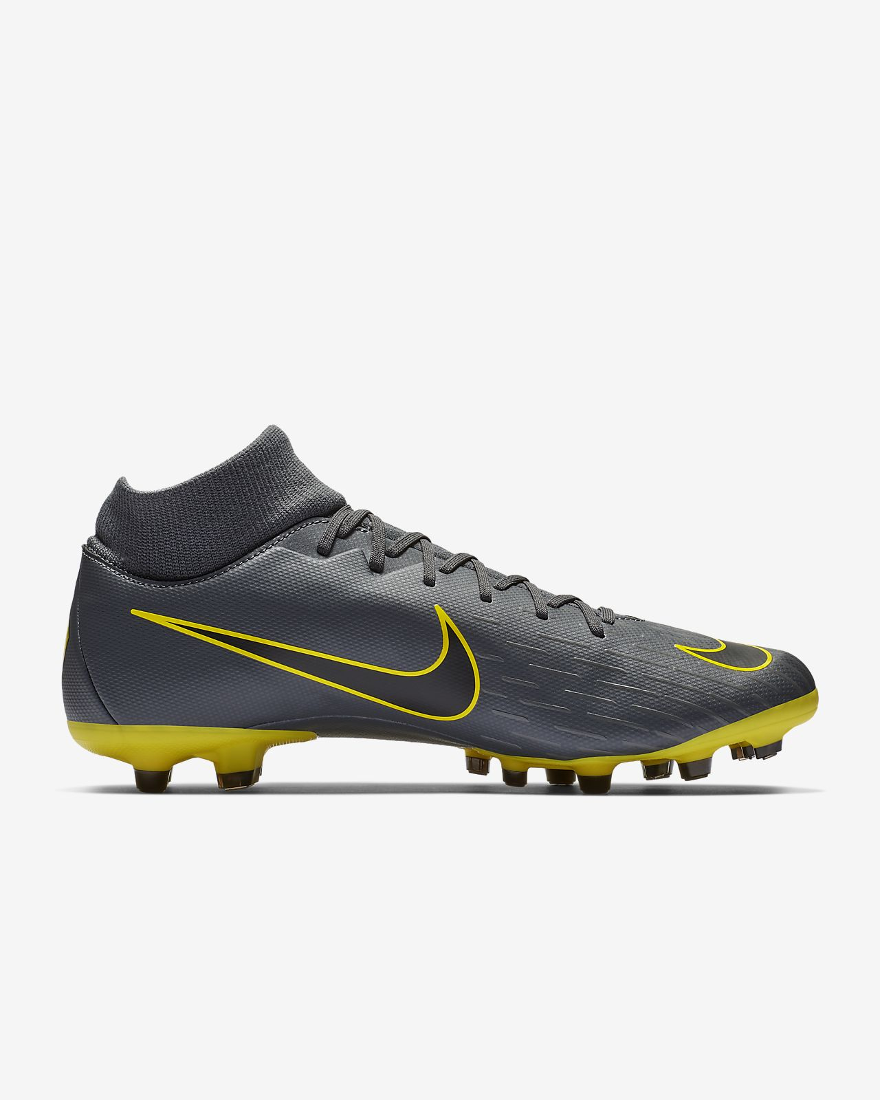 6aac1a86b Nike Mercurial Superfly 6 Academy MG Multi-Ground Football Boot ...