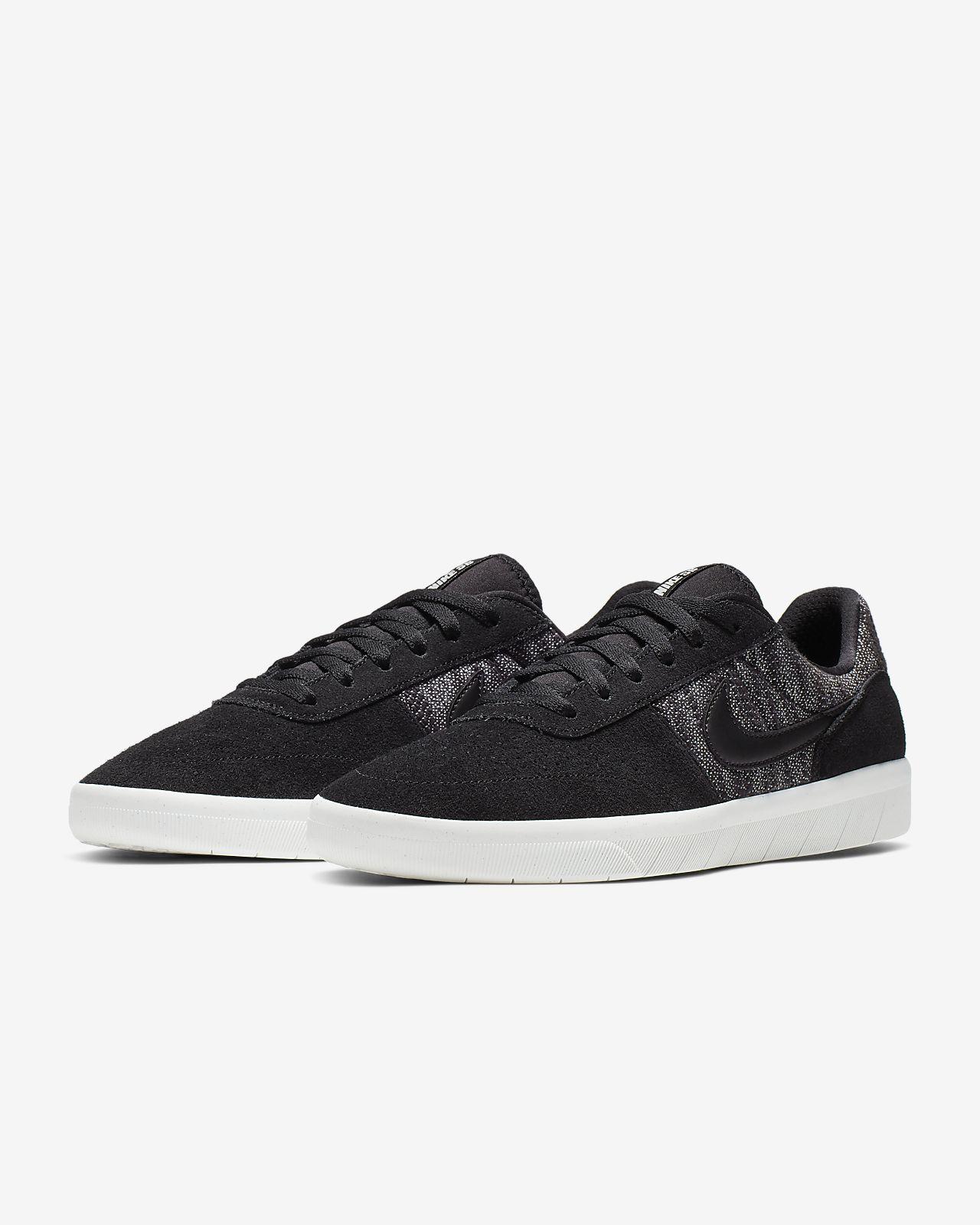 Nike SB Team Classic Premium Skate Shoe
