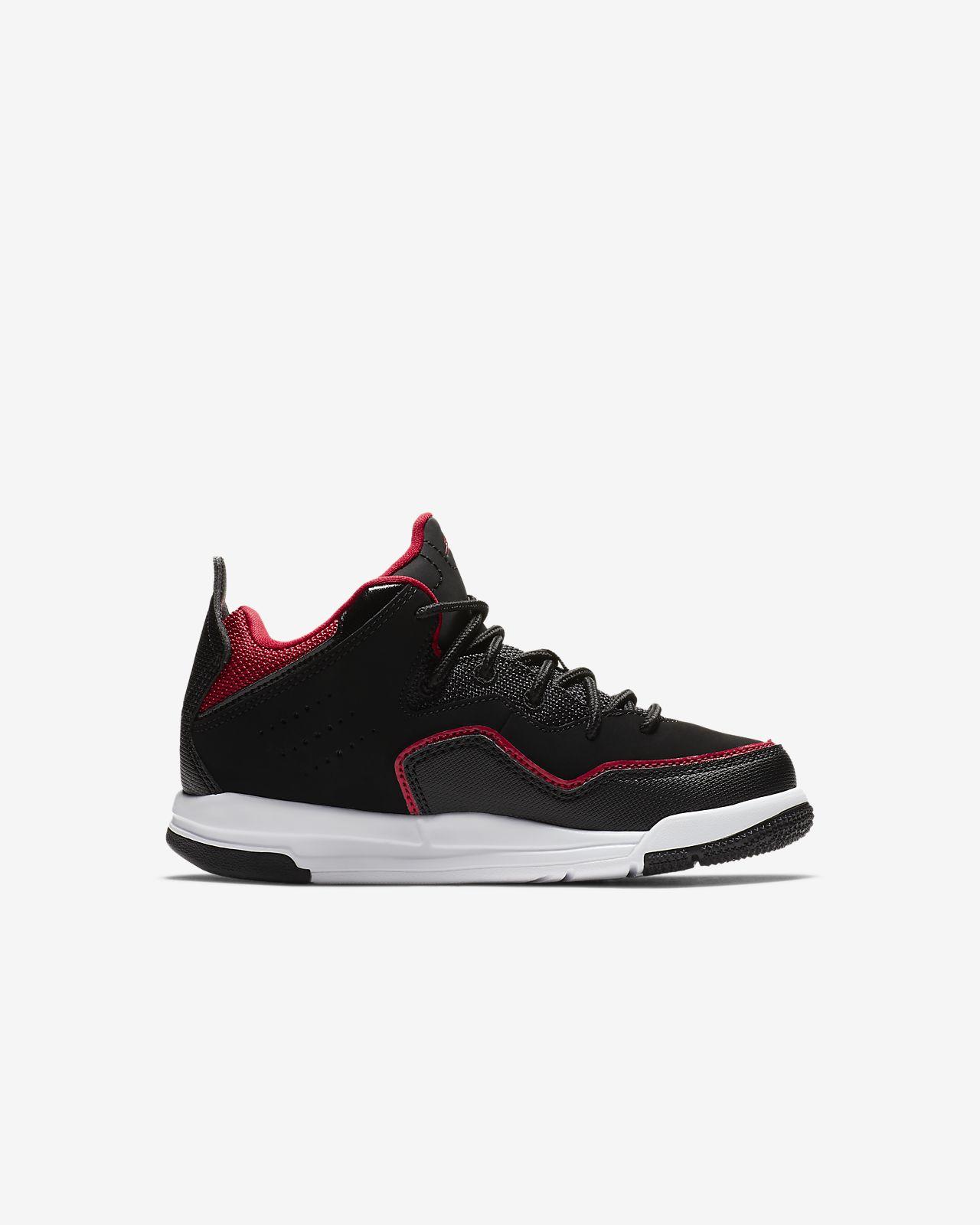 b7a9339b5cd0 Jordan Courtside 23 Younger Kids  Shoe. Nike.com GB