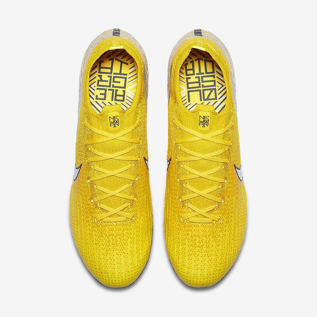 Nike Mercurial Vapor 360 Elite Neymar Jr AG-PRO Fußballschuh für Kunstrasen
