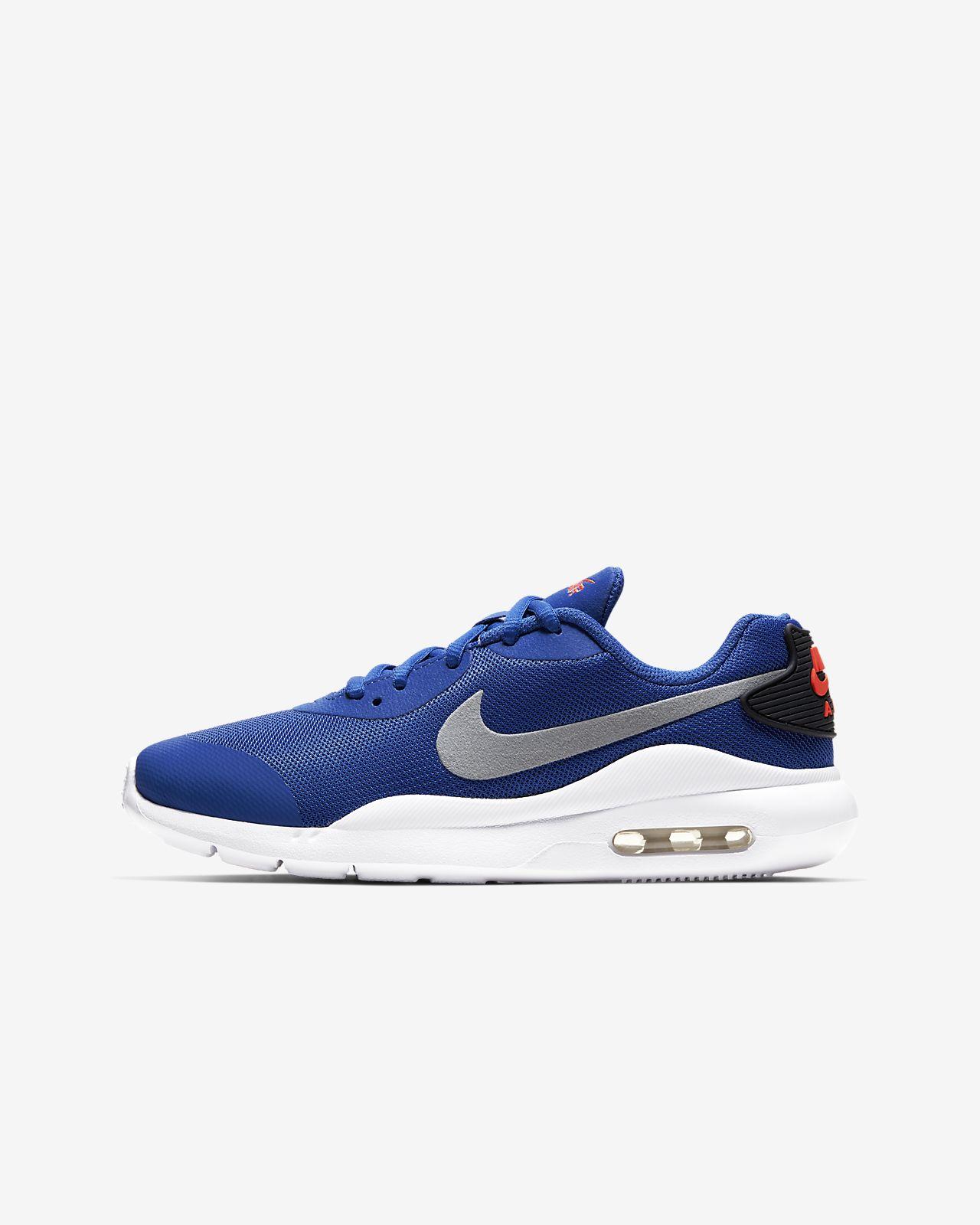 Nike Air Max Oketo Big Kids' Shoe