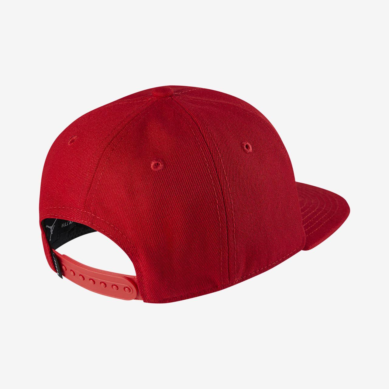 a43f4fa9423 Jordan Jumpman Kids' Adjustable Hat. Nike.com IE