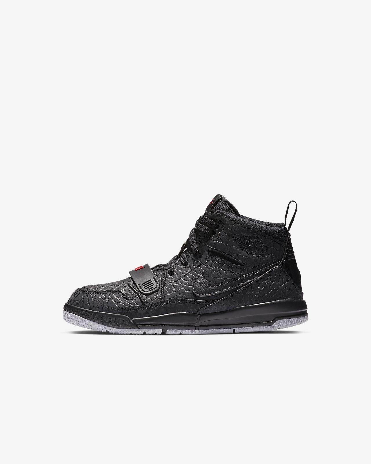 Buty dla małych dzieci Air Jordan Legacy 312