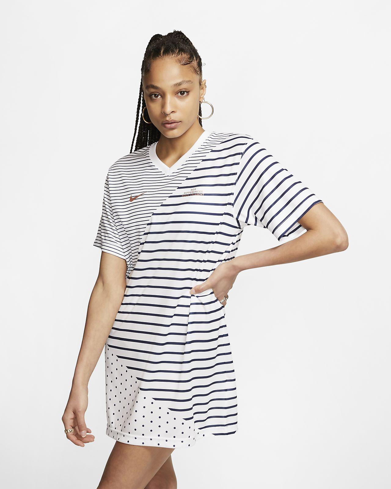 Γυναικείο φόρεμα Nike Sportswear Unité Totale