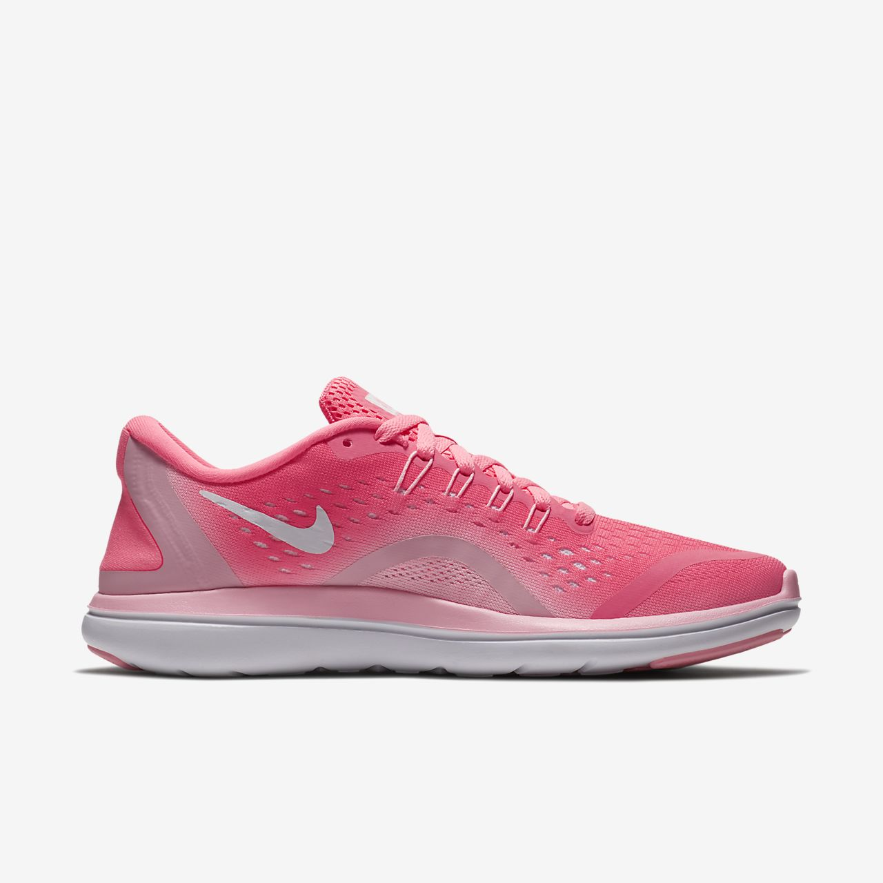 Nike Flex 2017 RN Womens Running Shoe