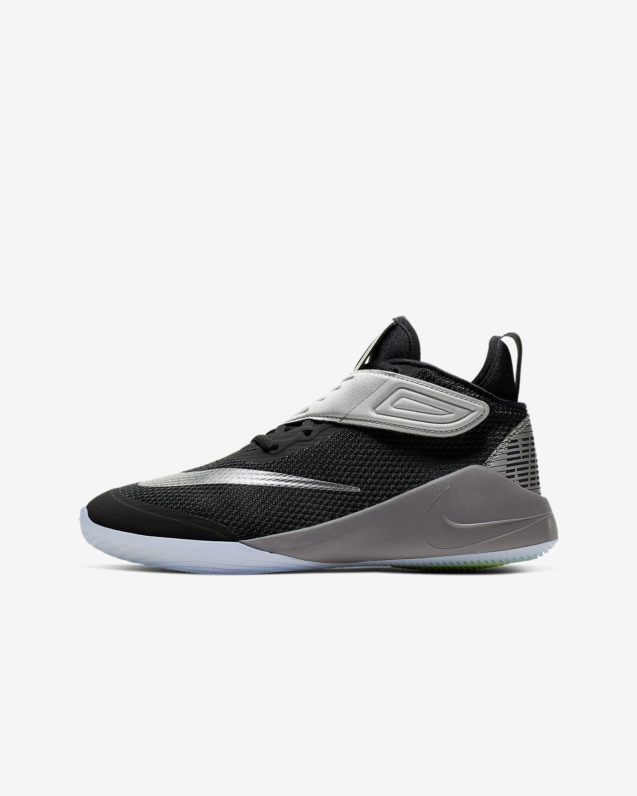 Nike Future Flight 2 LittleBig Kids' Basketball Shoe