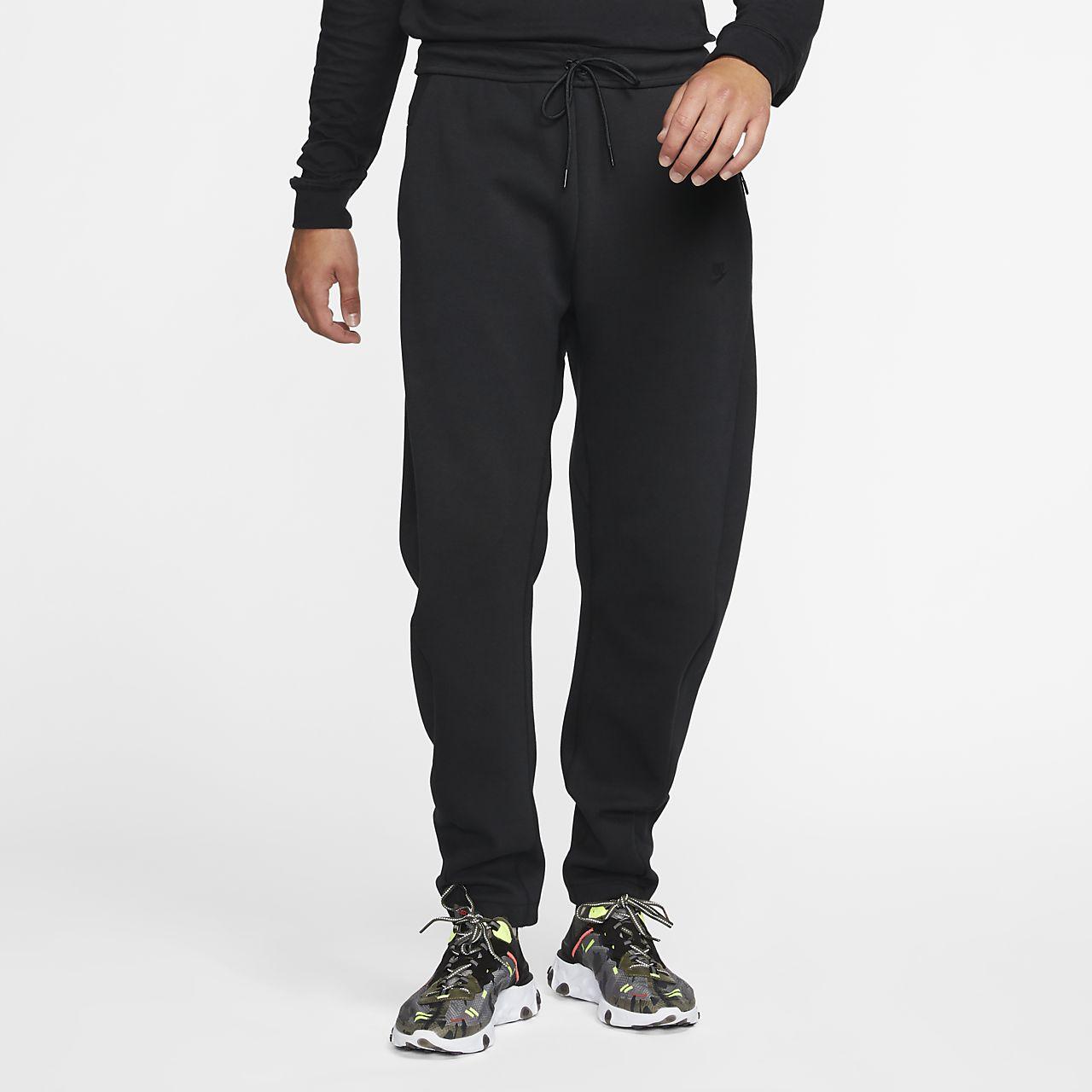 Pantalones para hombre Nike Sportswear Tech Fleece